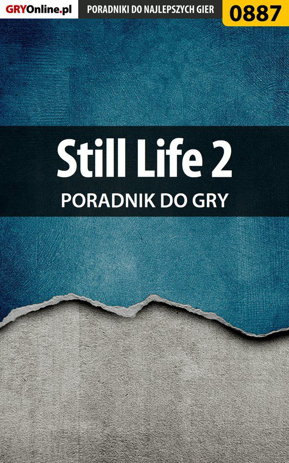 Still Life 2 - poradnik do gry - Ebook (Książka PDF) do pobrania w formacie PDF