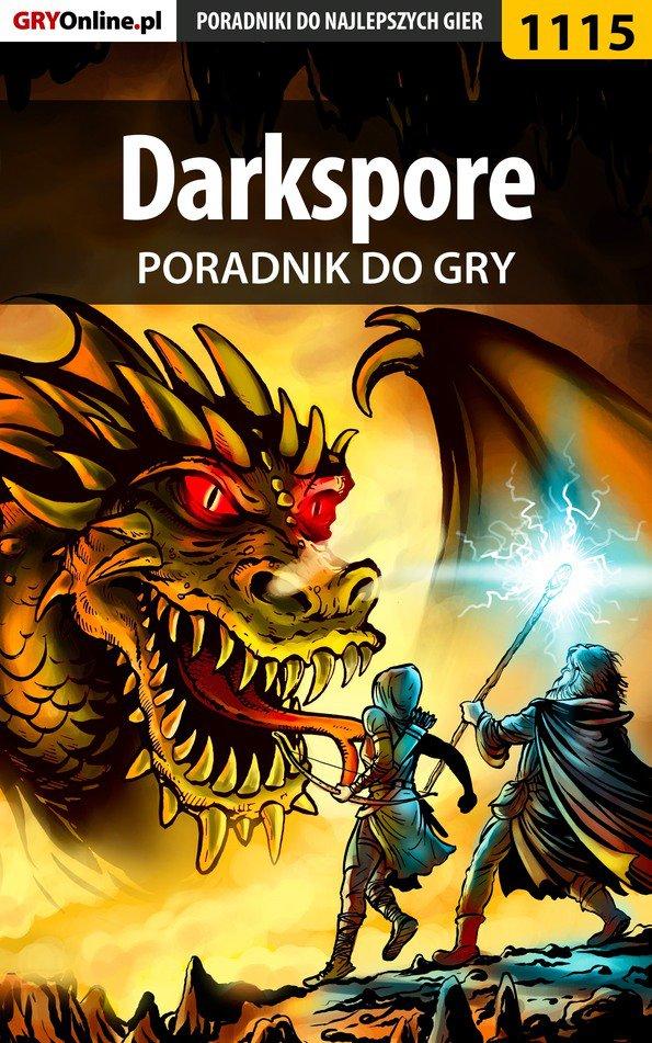 Darkspore - poradnik do gry - Ebook (Książka PDF) do pobrania w formacie PDF