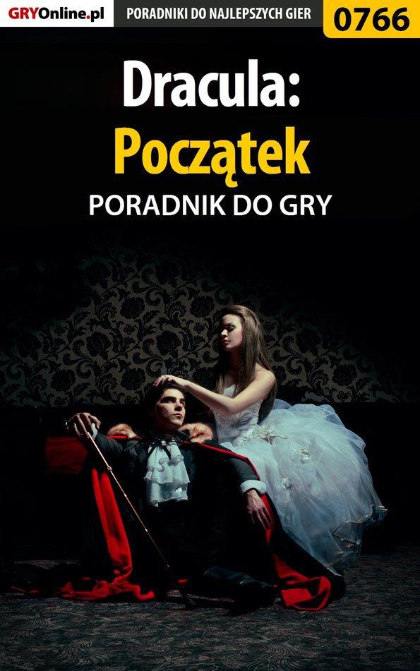Dracula: Początek - poradnik do gry - Ebook (Książka PDF) do pobrania w formacie PDF
