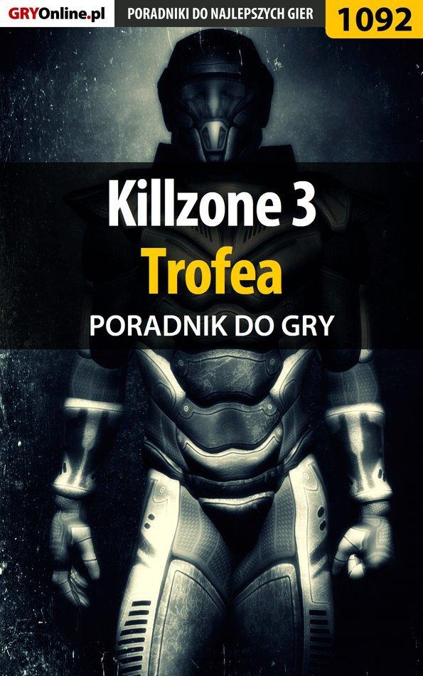 Killzone 3 - Trofea - poradnik do gry - Ebook (Książka PDF) do pobrania w formacie PDF