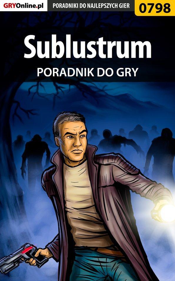 Sublustrum - poradnik do gry - Ebook (Książka PDF) do pobrania w formacie PDF