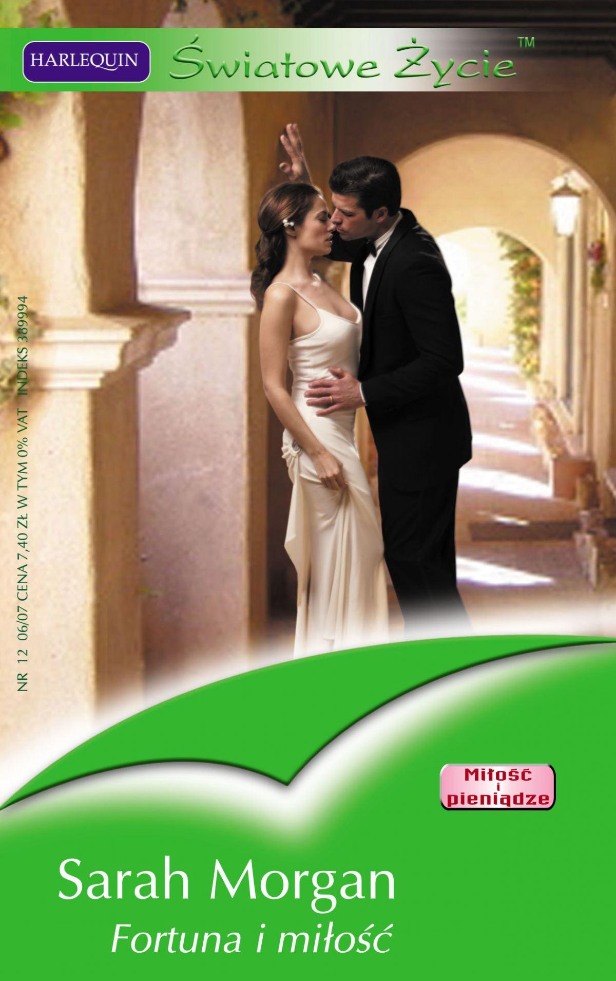 Fortuna i miłość - Ebook (Książka PDF) do pobrania w formacie PDF