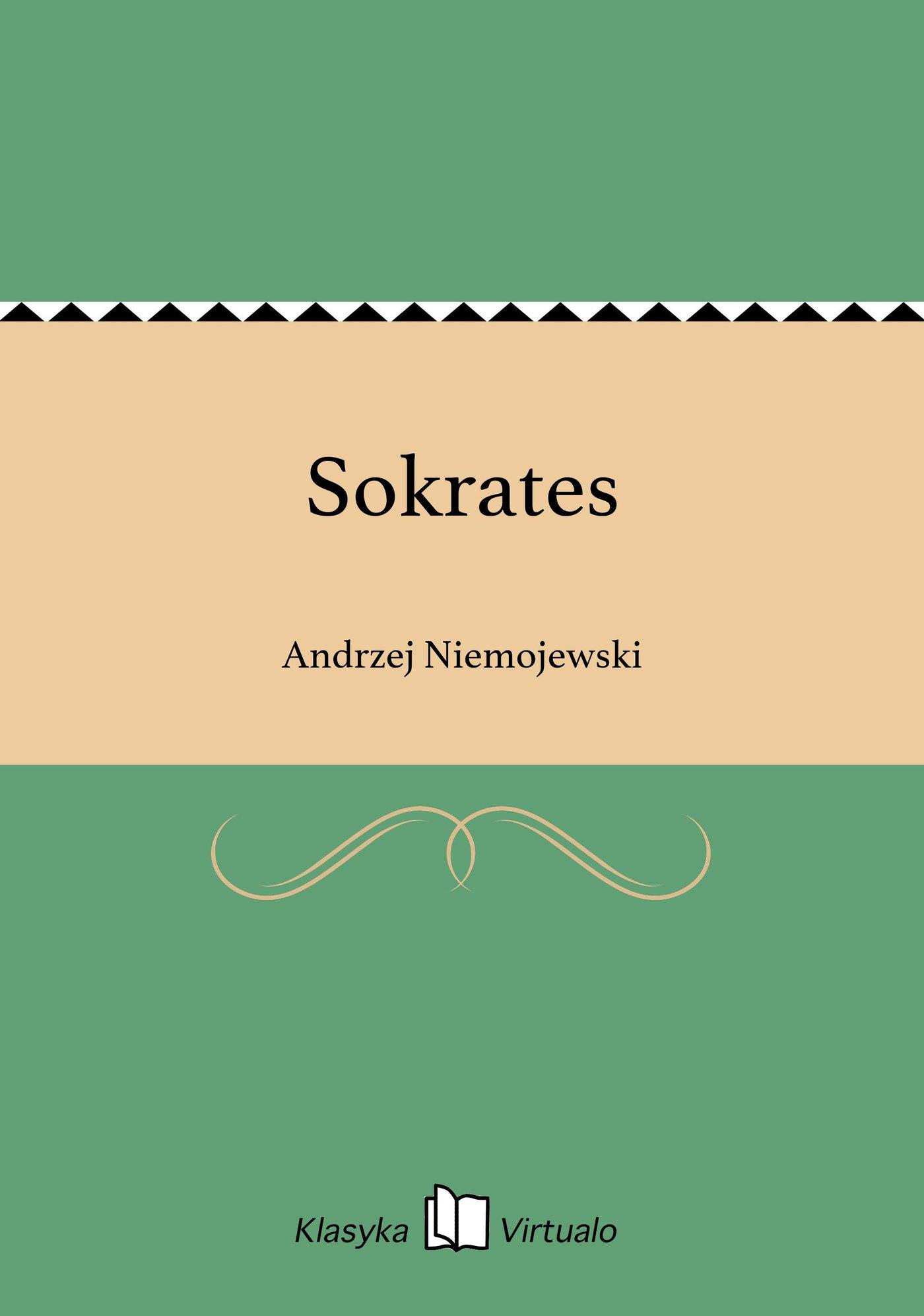 Sokrates - Ebook (Książka EPUB) do pobrania w formacie EPUB