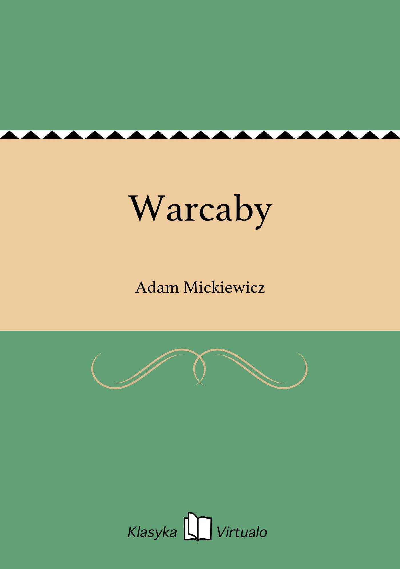 Warcaby - Ebook (Książka EPUB) do pobrania w formacie EPUB