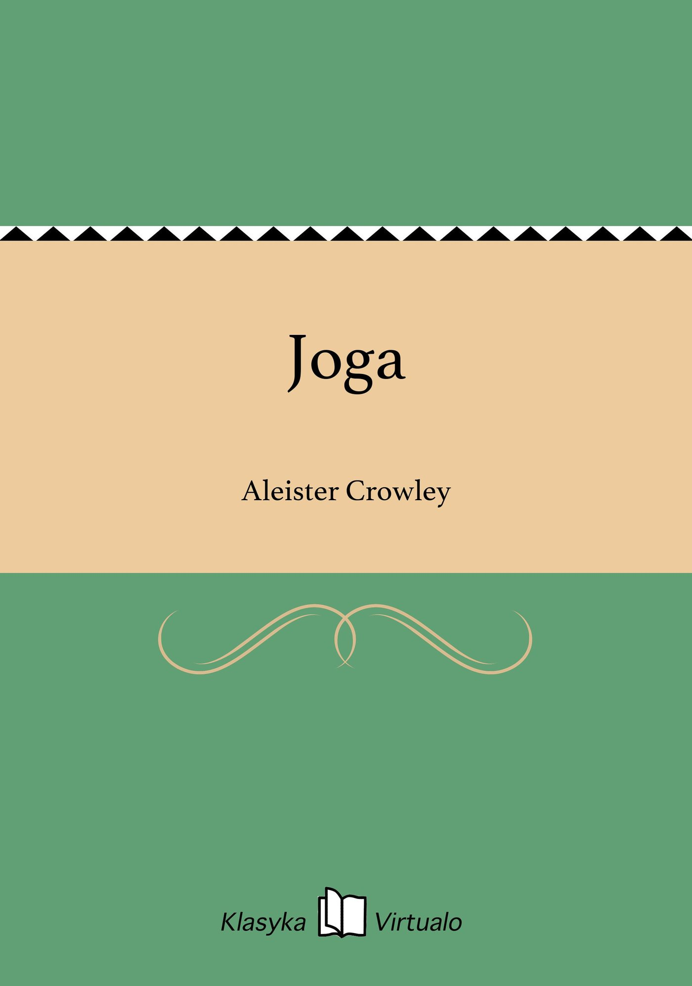 Joga - Ebook (Książka EPUB) do pobrania w formacie EPUB