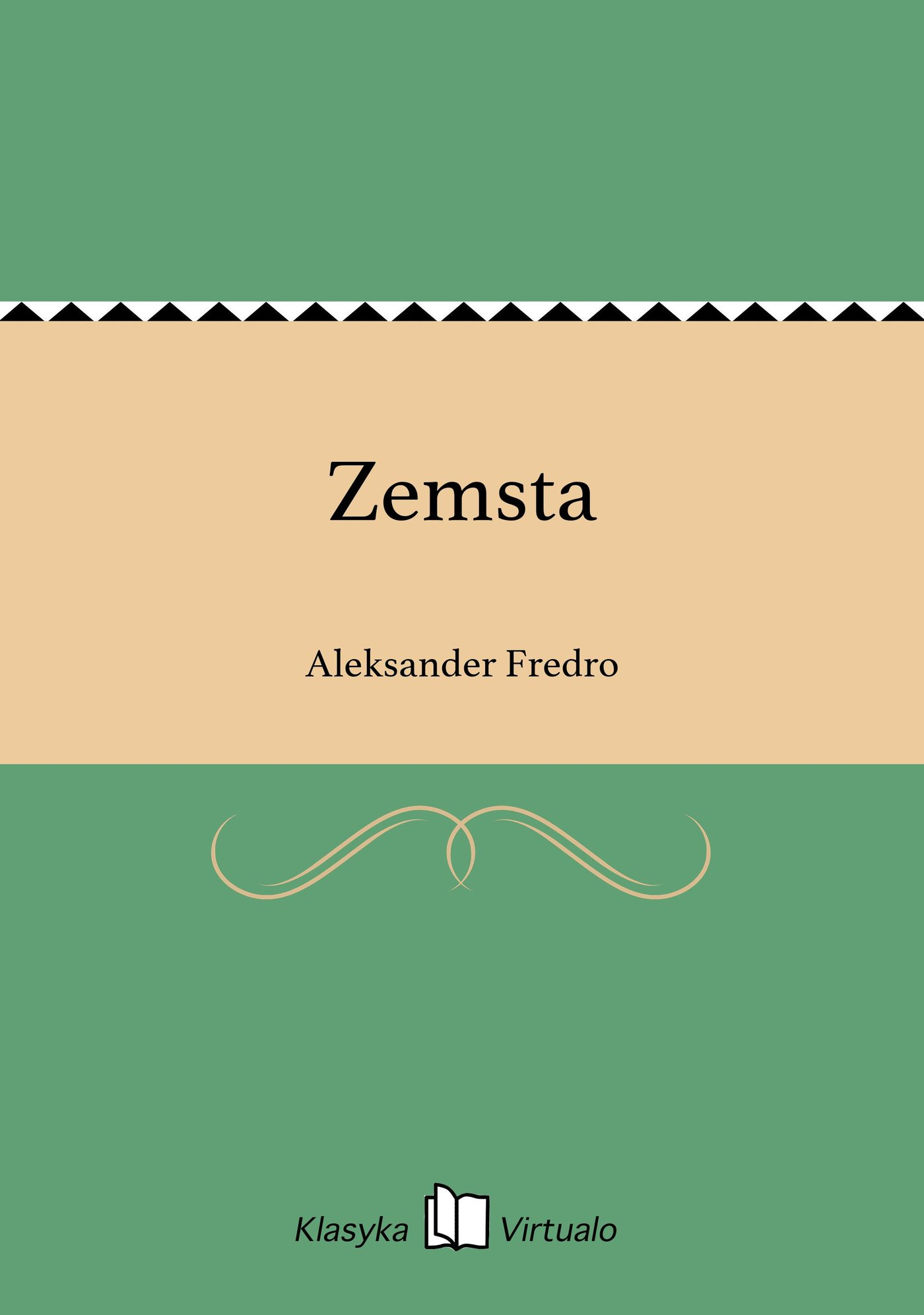 Zemsta - Ebook (Książka EPUB) do pobrania w formacie EPUB