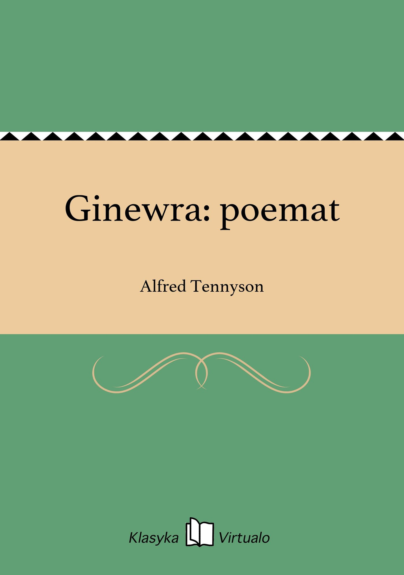 Ginewra: poemat - Ebook (Książka EPUB) do pobrania w formacie EPUB