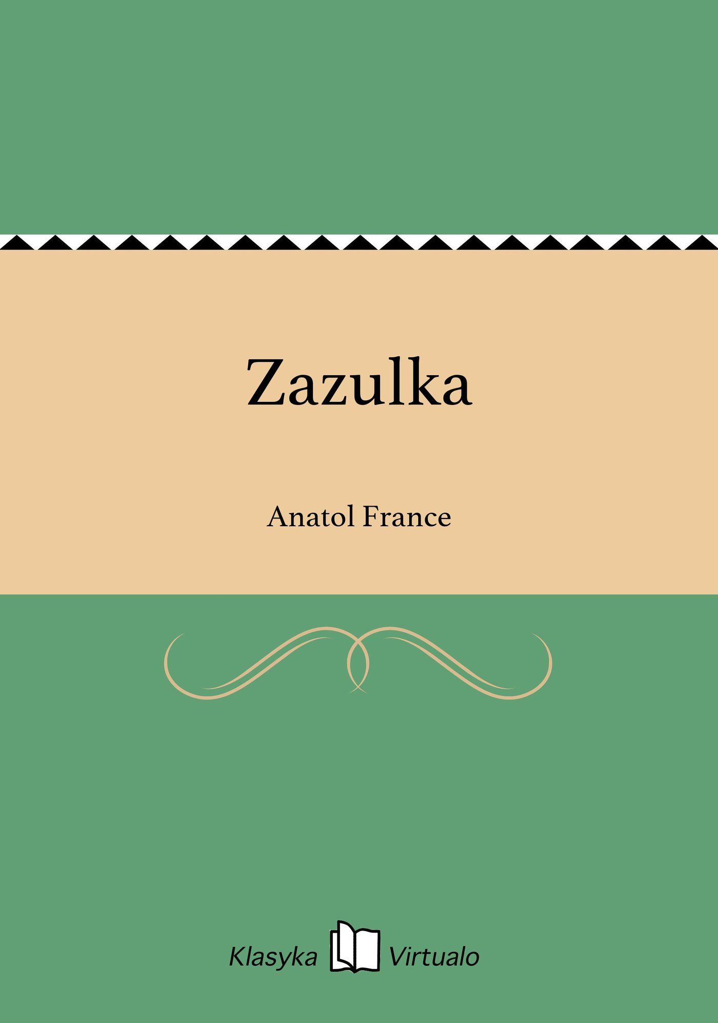 Zazulka - Ebook (Książka EPUB) do pobrania w formacie EPUB