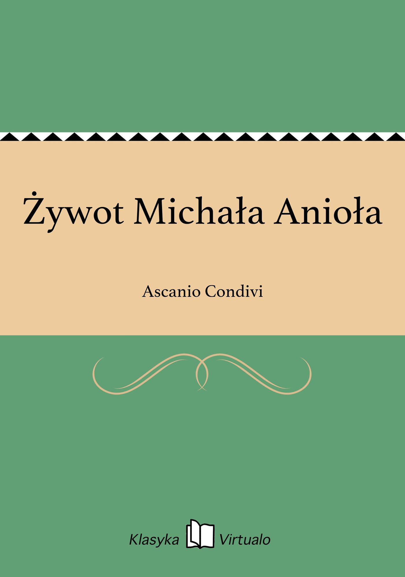 Żywot Michała Anioła - Ebook (Książka EPUB) do pobrania w formacie EPUB