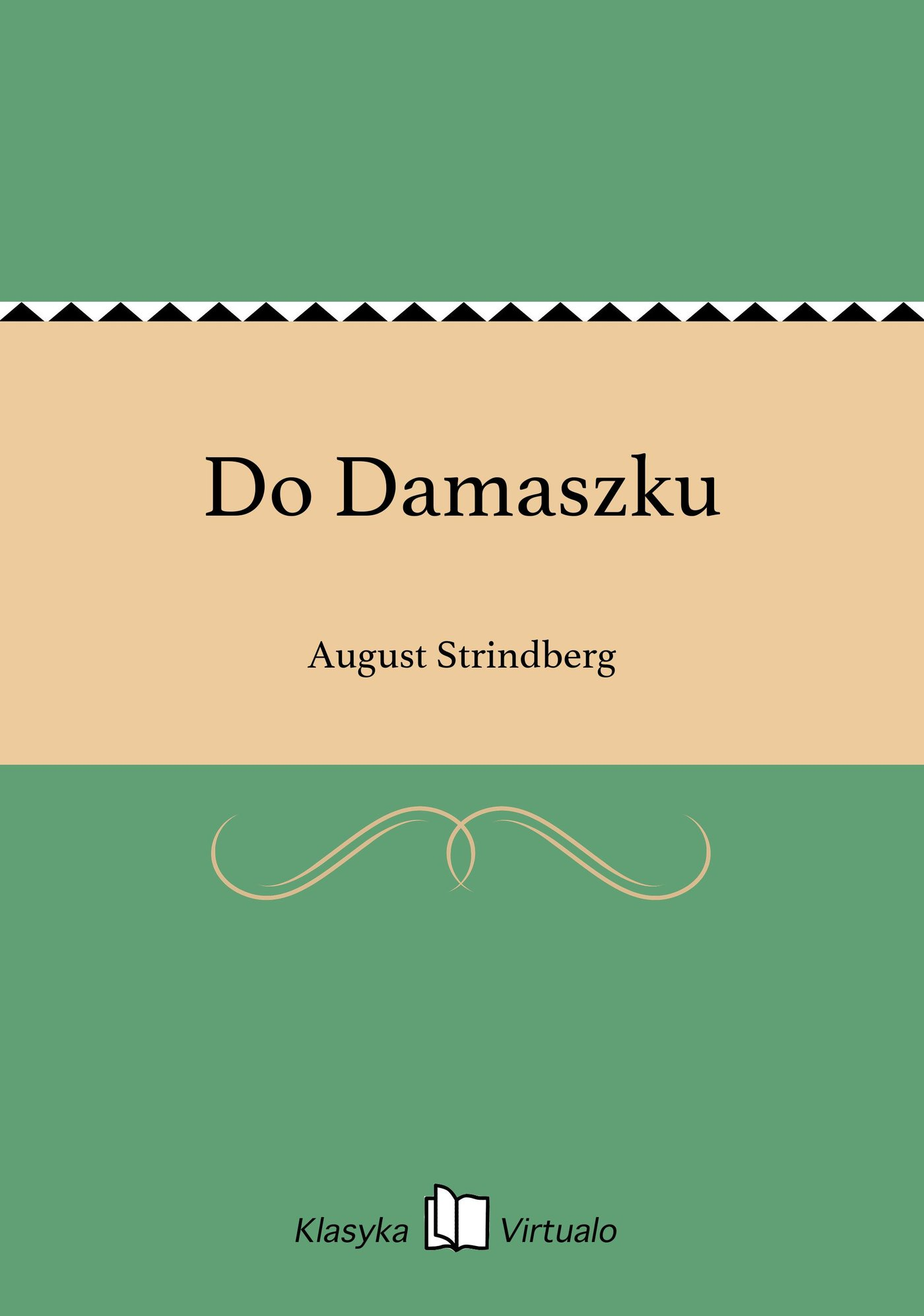 Do Damaszku - Ebook (Książka EPUB) do pobrania w formacie EPUB