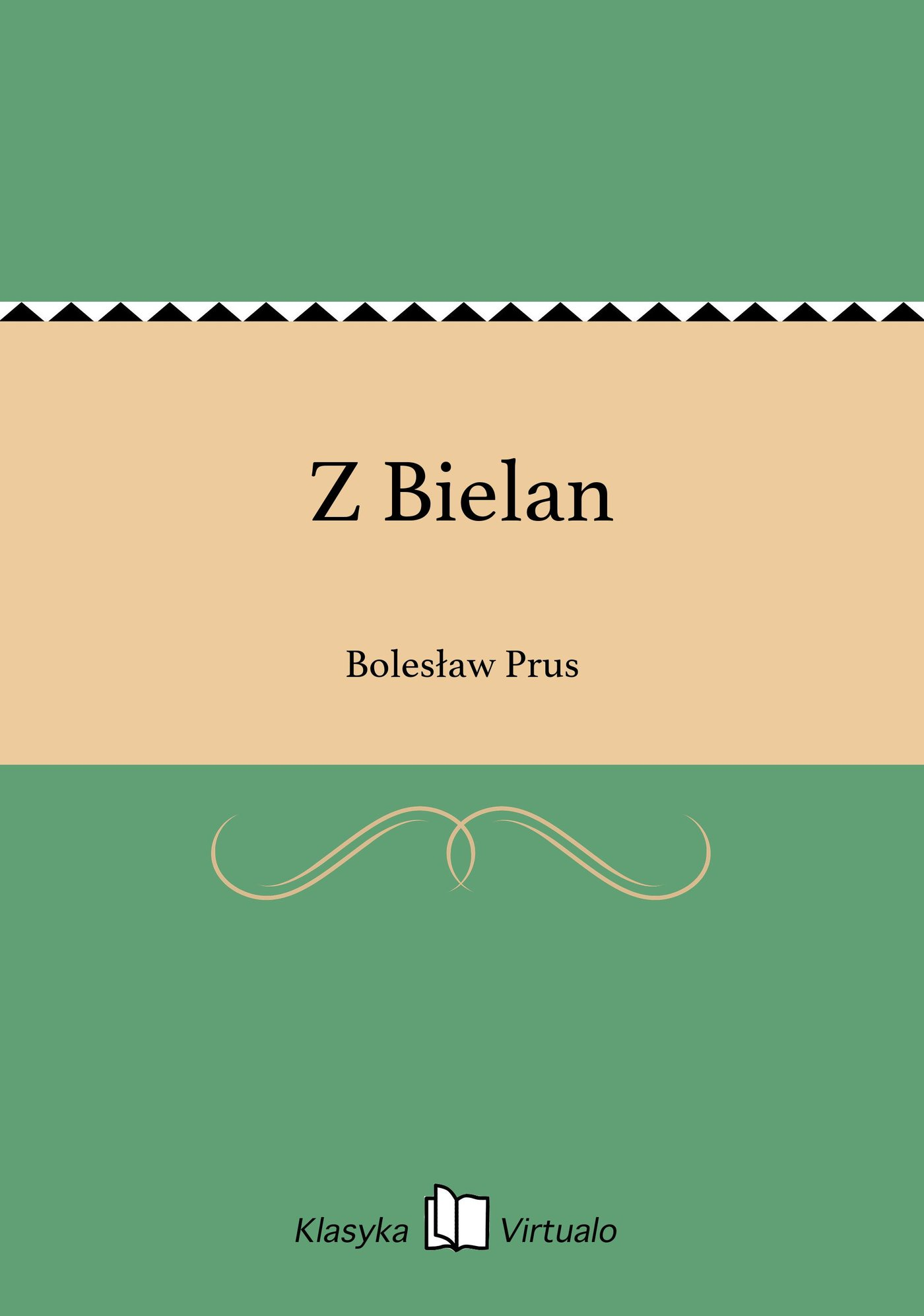 Z Bielan - Ebook (Książka EPUB) do pobrania w formacie EPUB