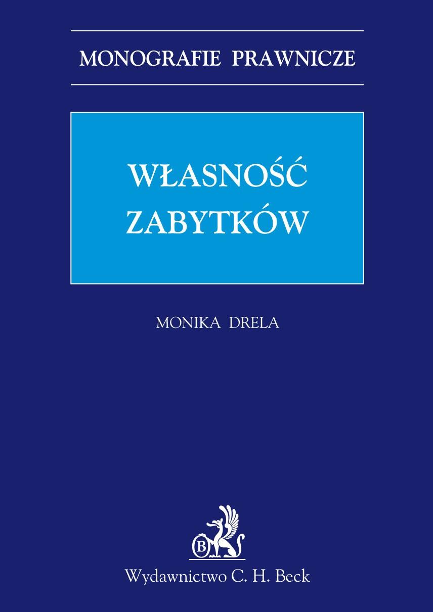 Własność zabytków - Ebook (Książka PDF) do pobrania w formacie PDF
