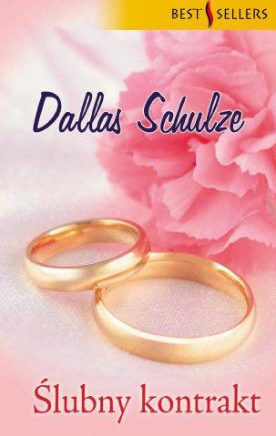 Ślubny kontrakt - Ebook (Książka EPUB) do pobrania w formacie EPUB