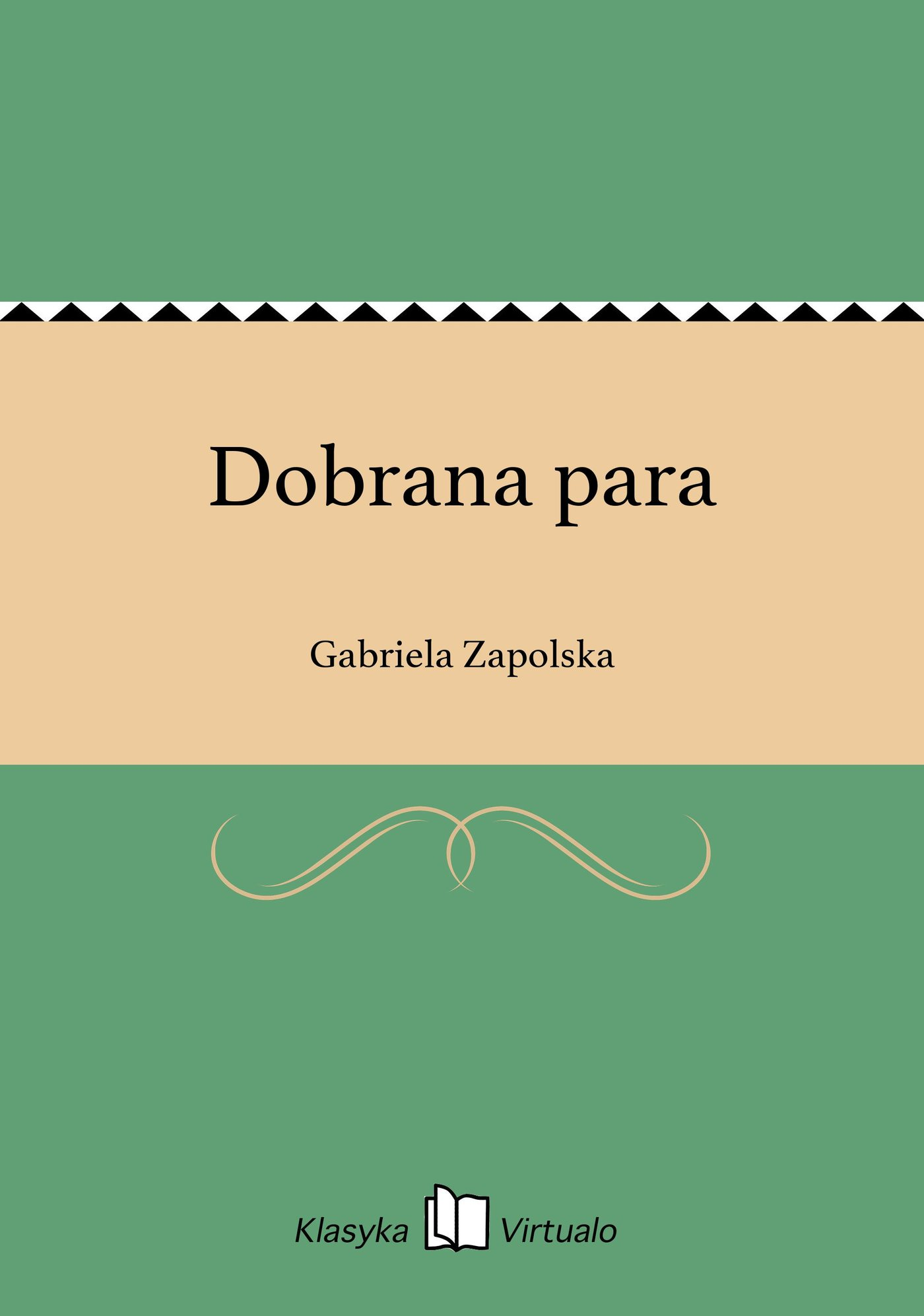 Dobrana para - Ebook (Książka EPUB) do pobrania w formacie EPUB