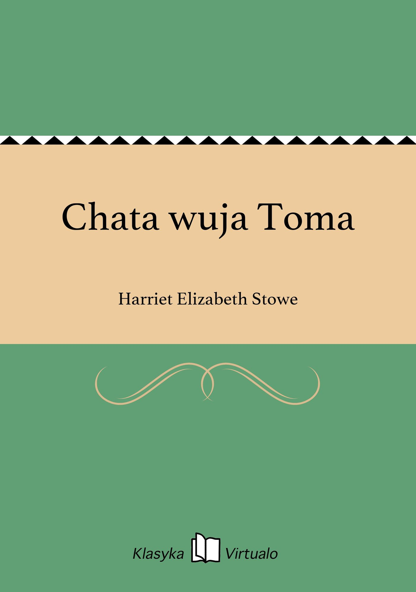 Chata wuja Toma - Ebook (Książka EPUB) do pobrania w formacie EPUB