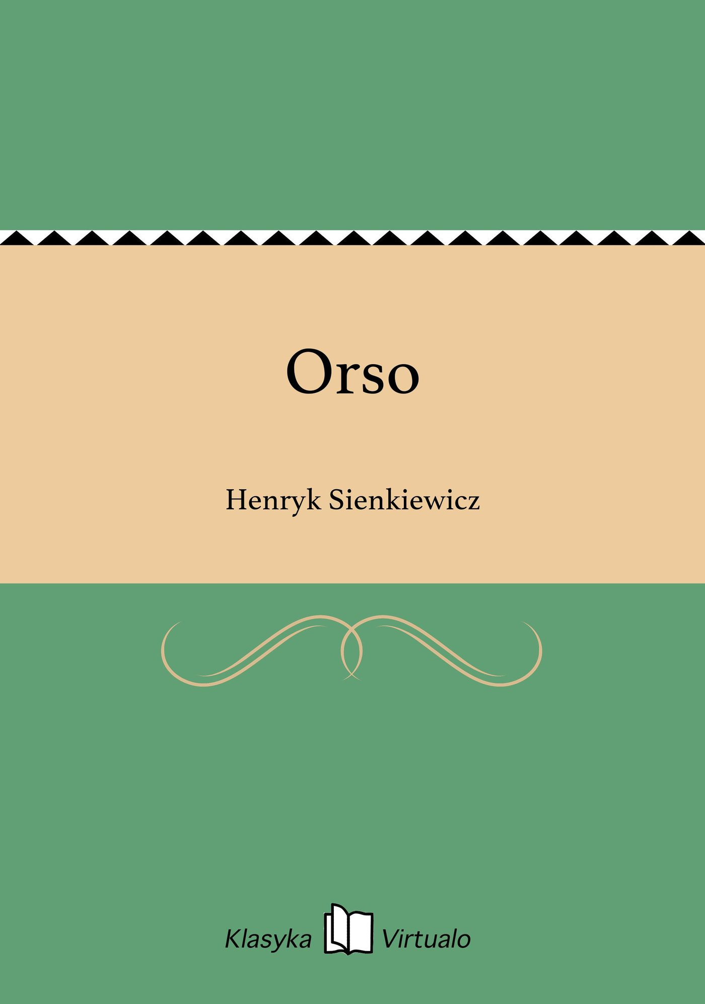 Orso - Ebook (Książka EPUB) do pobrania w formacie EPUB