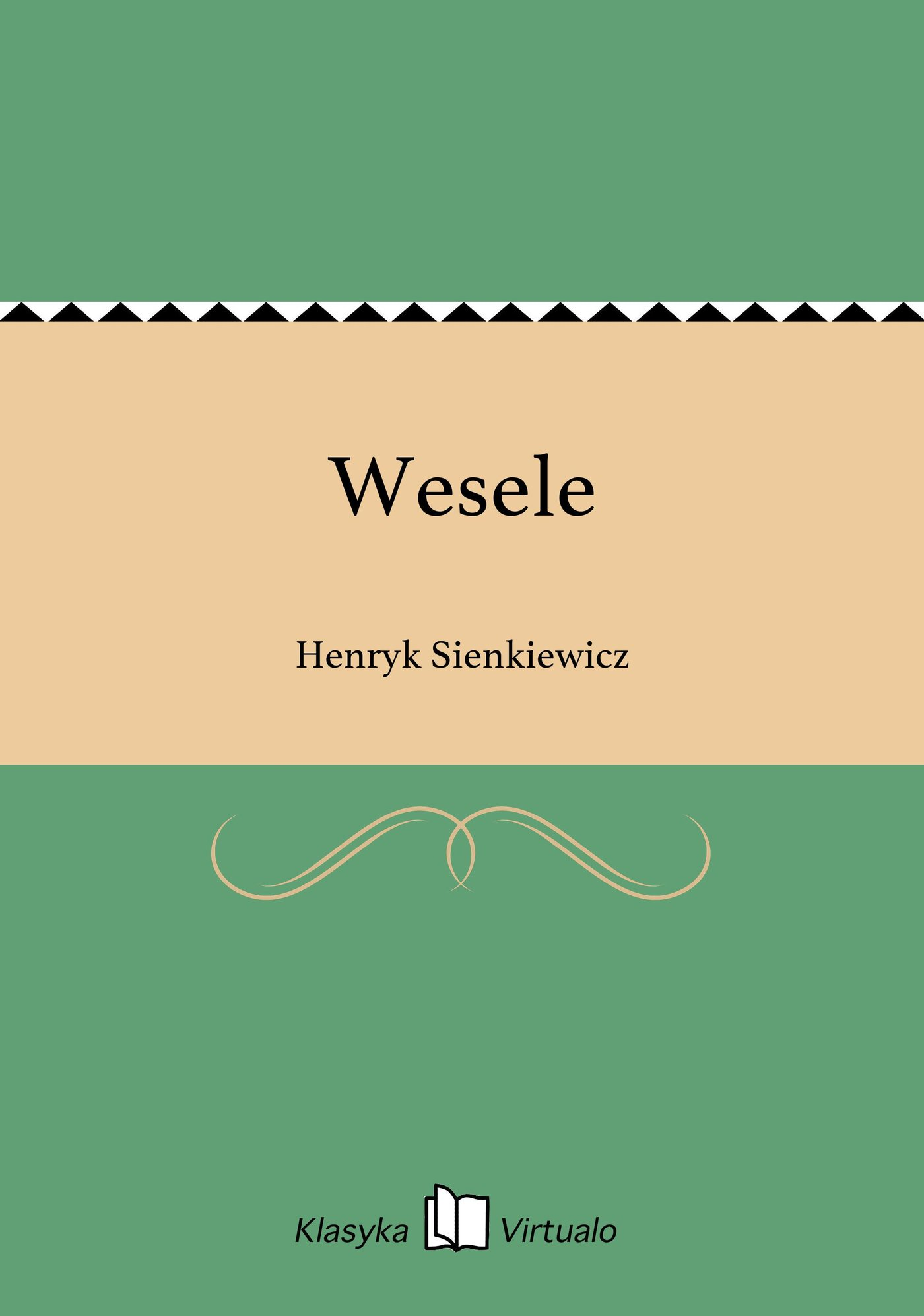 Wesele - Ebook (Książka EPUB) do pobrania w formacie EPUB