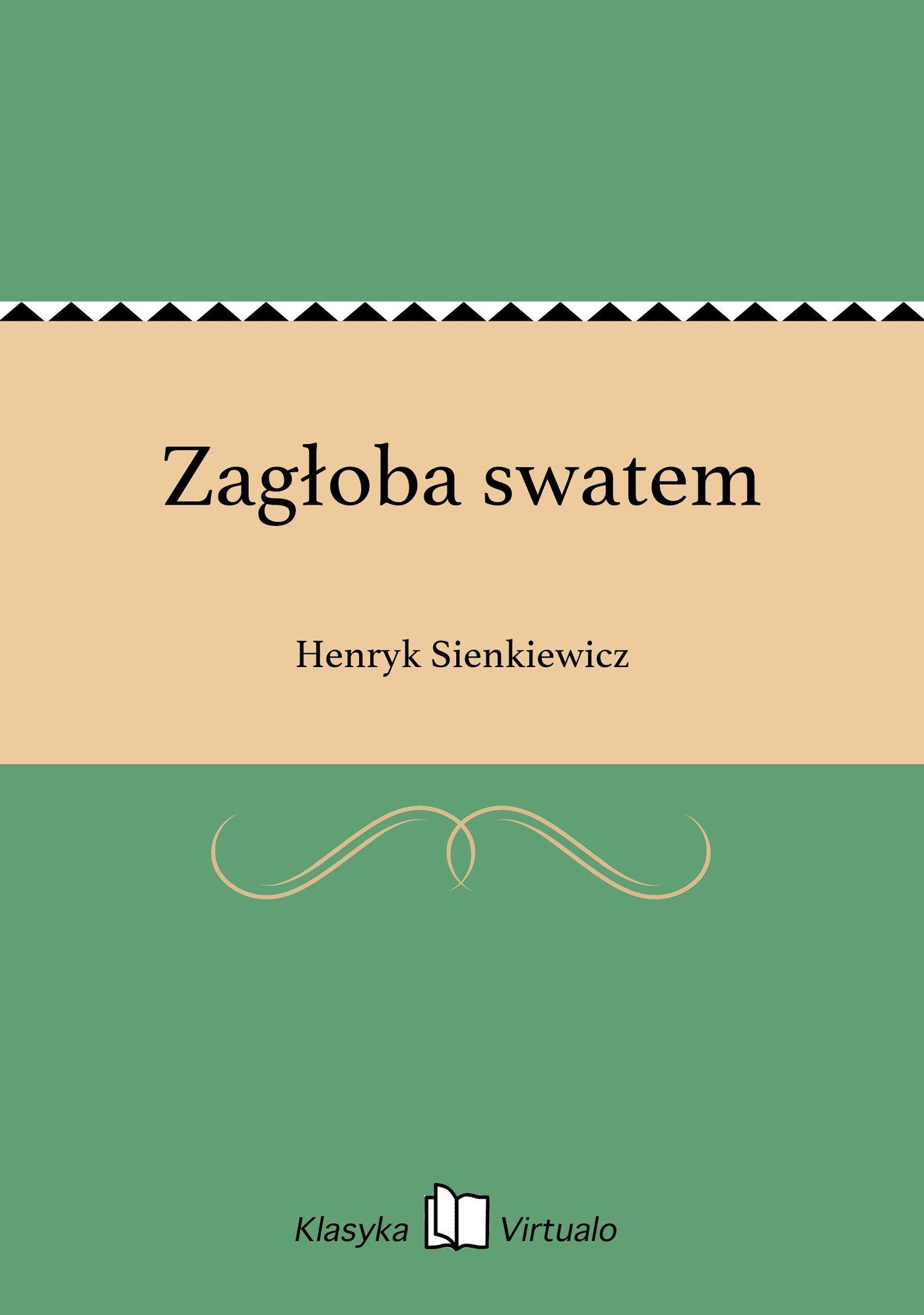 Zagłoba swatem - Ebook (Książka EPUB) do pobrania w formacie EPUB