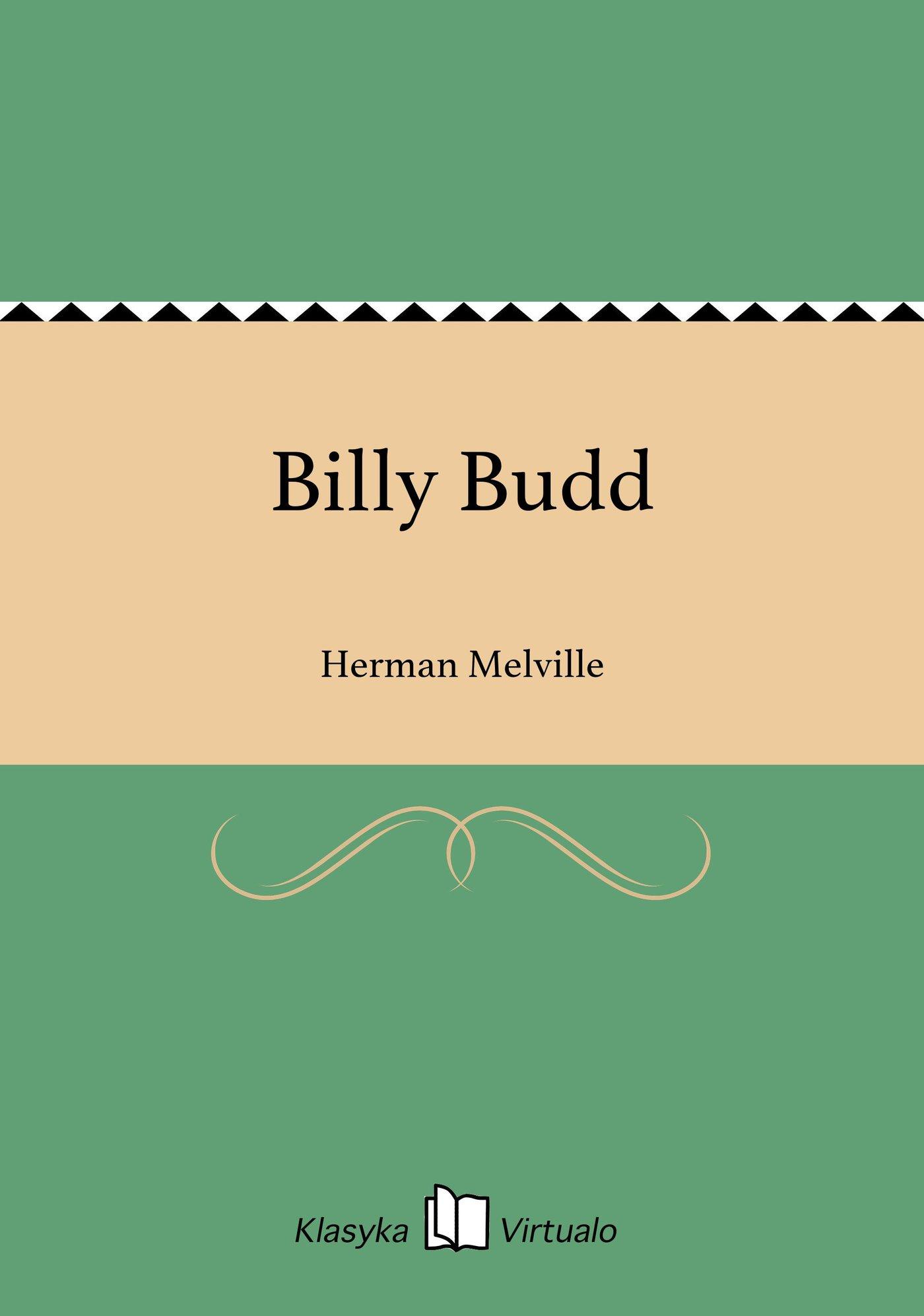 Billy Budd - Ebook (Książka EPUB) do pobrania w formacie EPUB