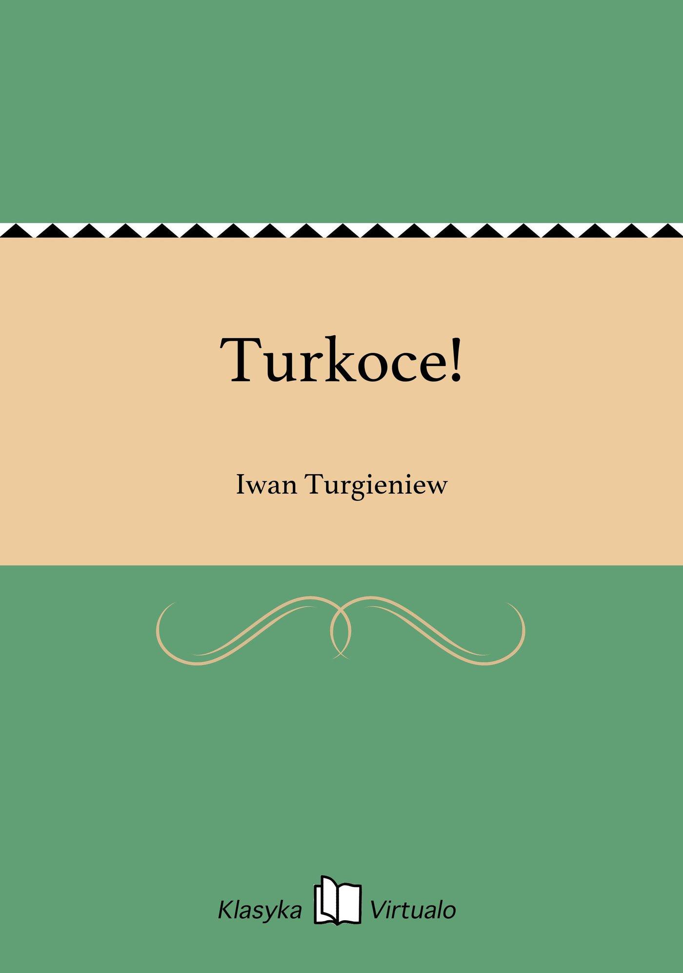 Turkoce! - Ebook (Książka EPUB) do pobrania w formacie EPUB