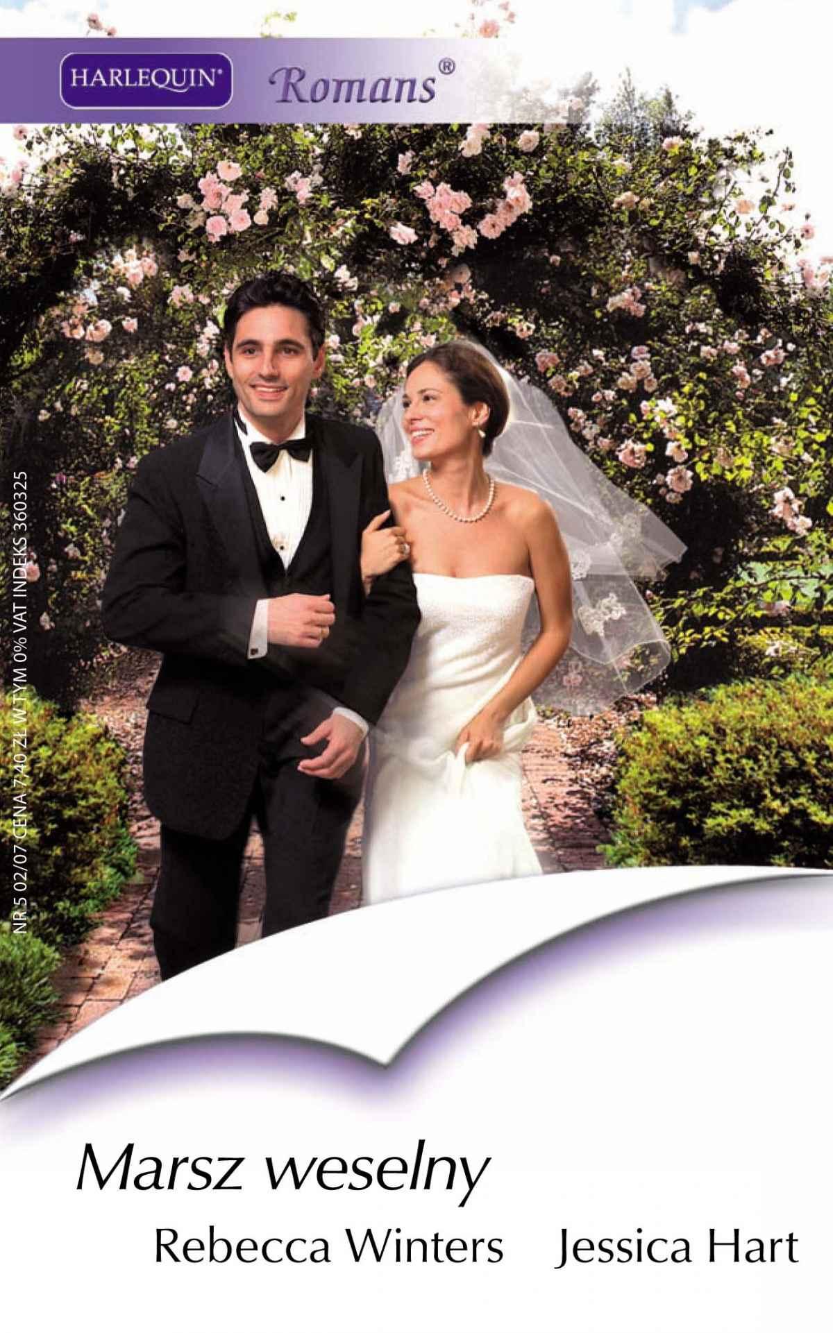 Marsz weselny - Ebook (Książka EPUB) do pobrania w formacie EPUB