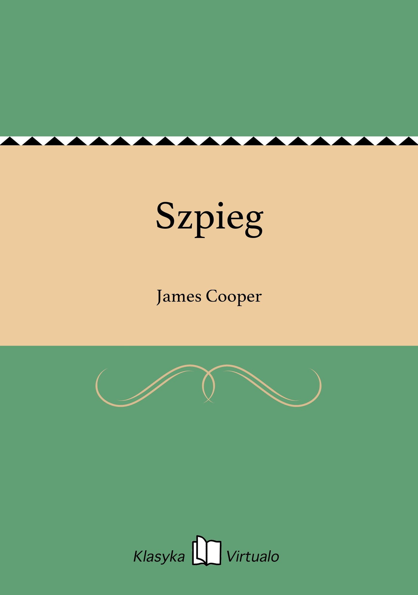 Szpieg - Ebook (Książka EPUB) do pobrania w formacie EPUB