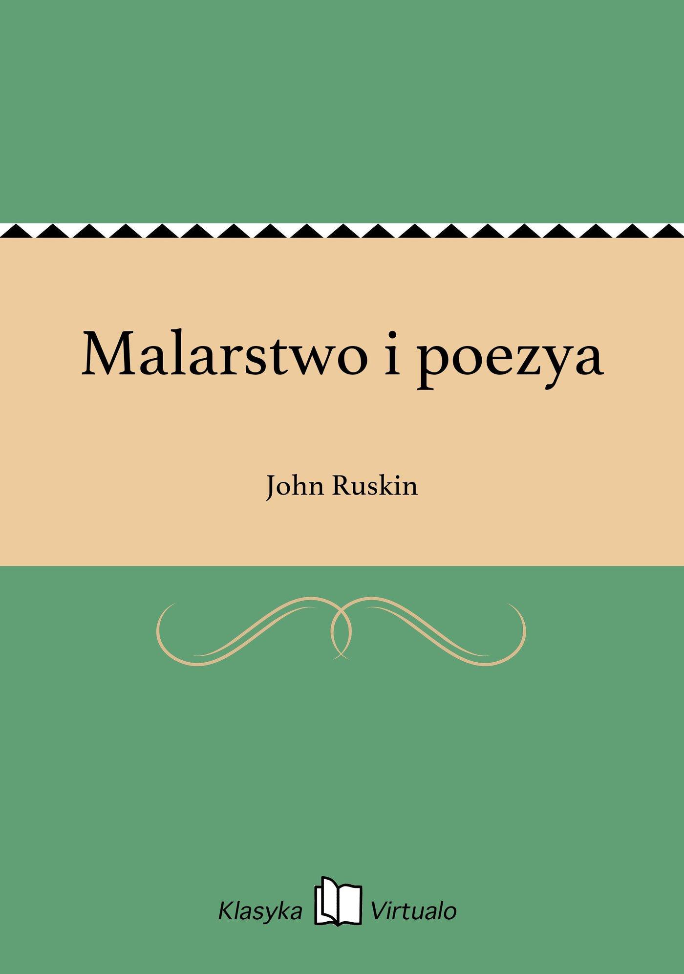Malarstwo i poezya - Ebook (Książka EPUB) do pobrania w formacie EPUB