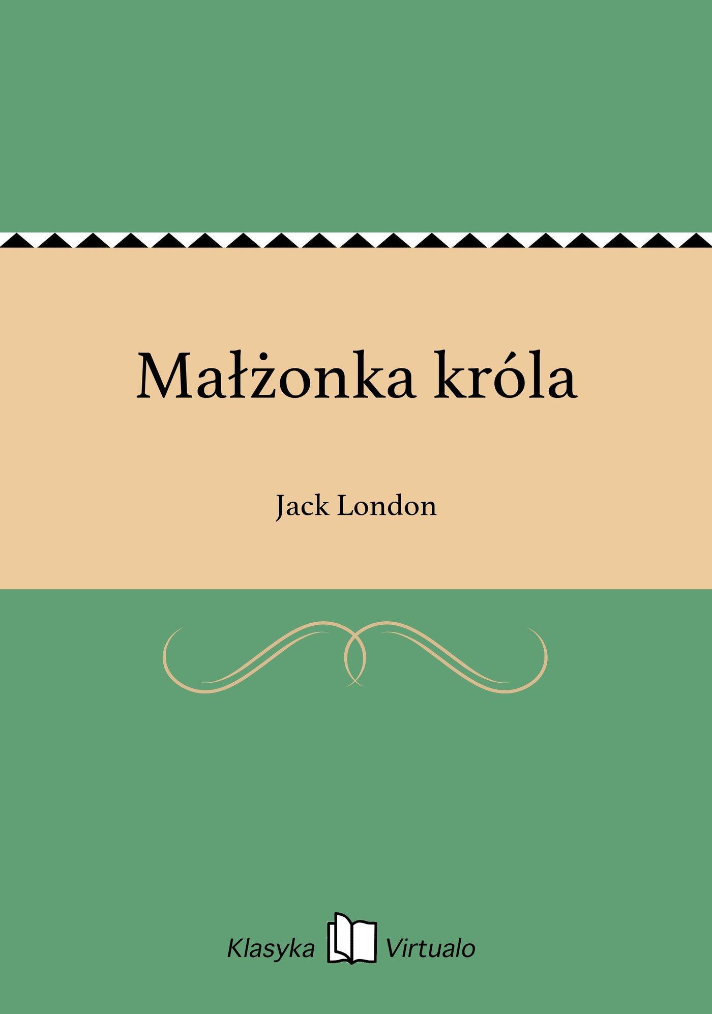 Małżonka króla - Ebook (Książka EPUB) do pobrania w formacie EPUB