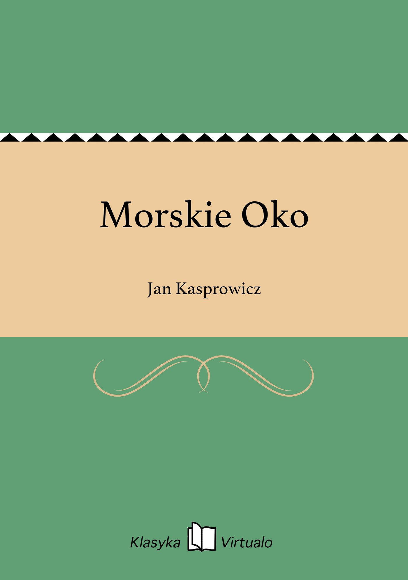 Morskie Oko - Ebook (Książka EPUB) do pobrania w formacie EPUB