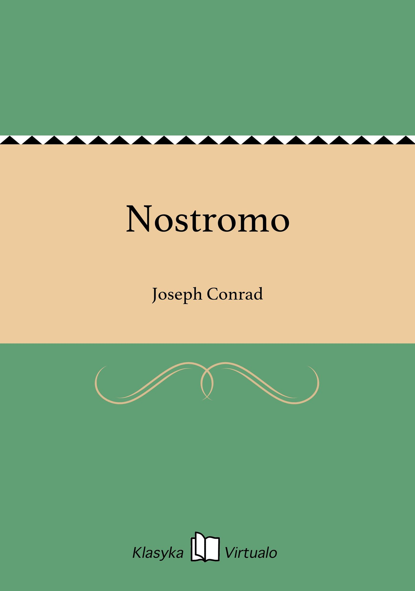 Nostromo - Ebook (Książka EPUB) do pobrania w formacie EPUB