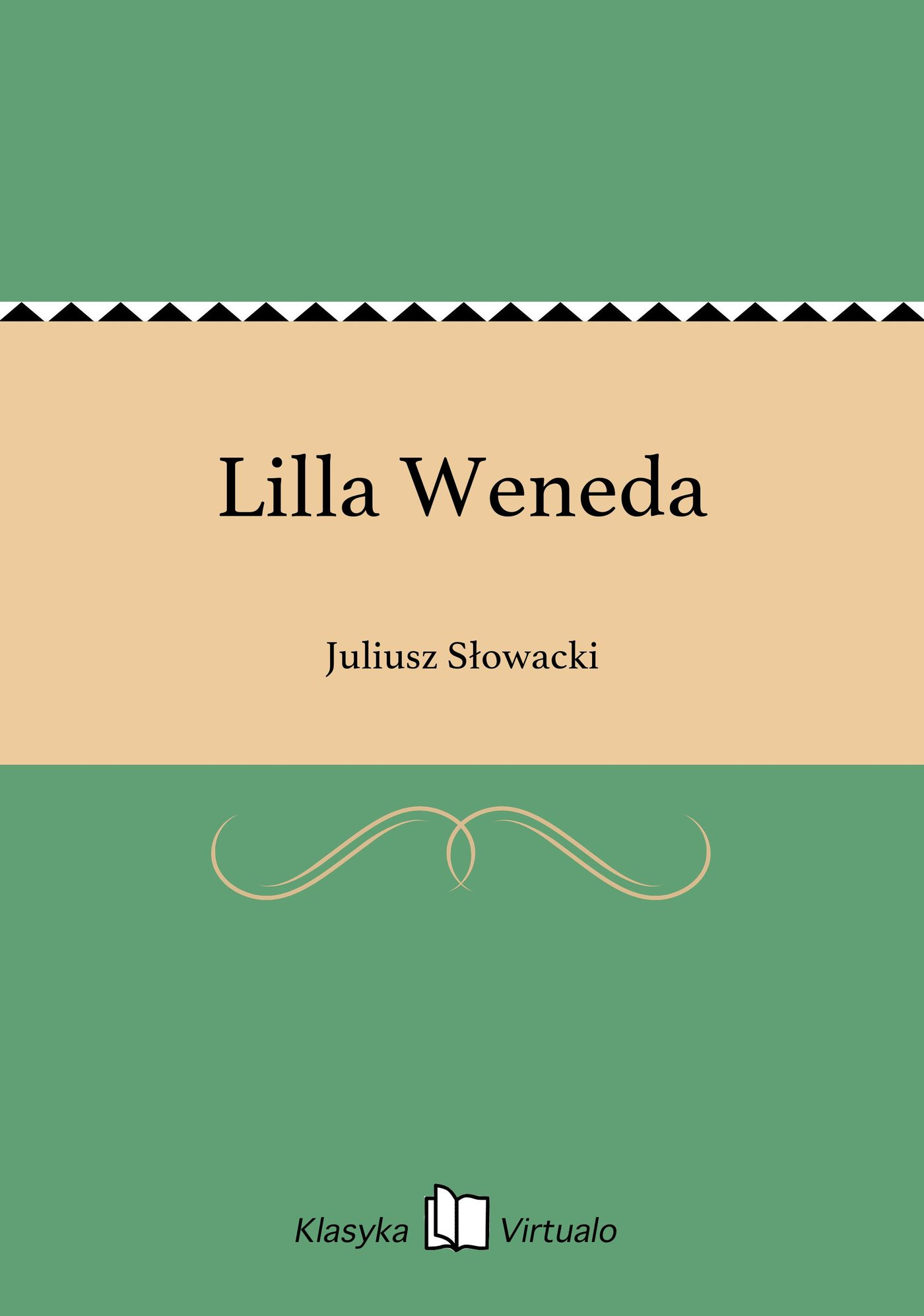 Lilla Weneda - Ebook (Książka EPUB) do pobrania w formacie EPUB