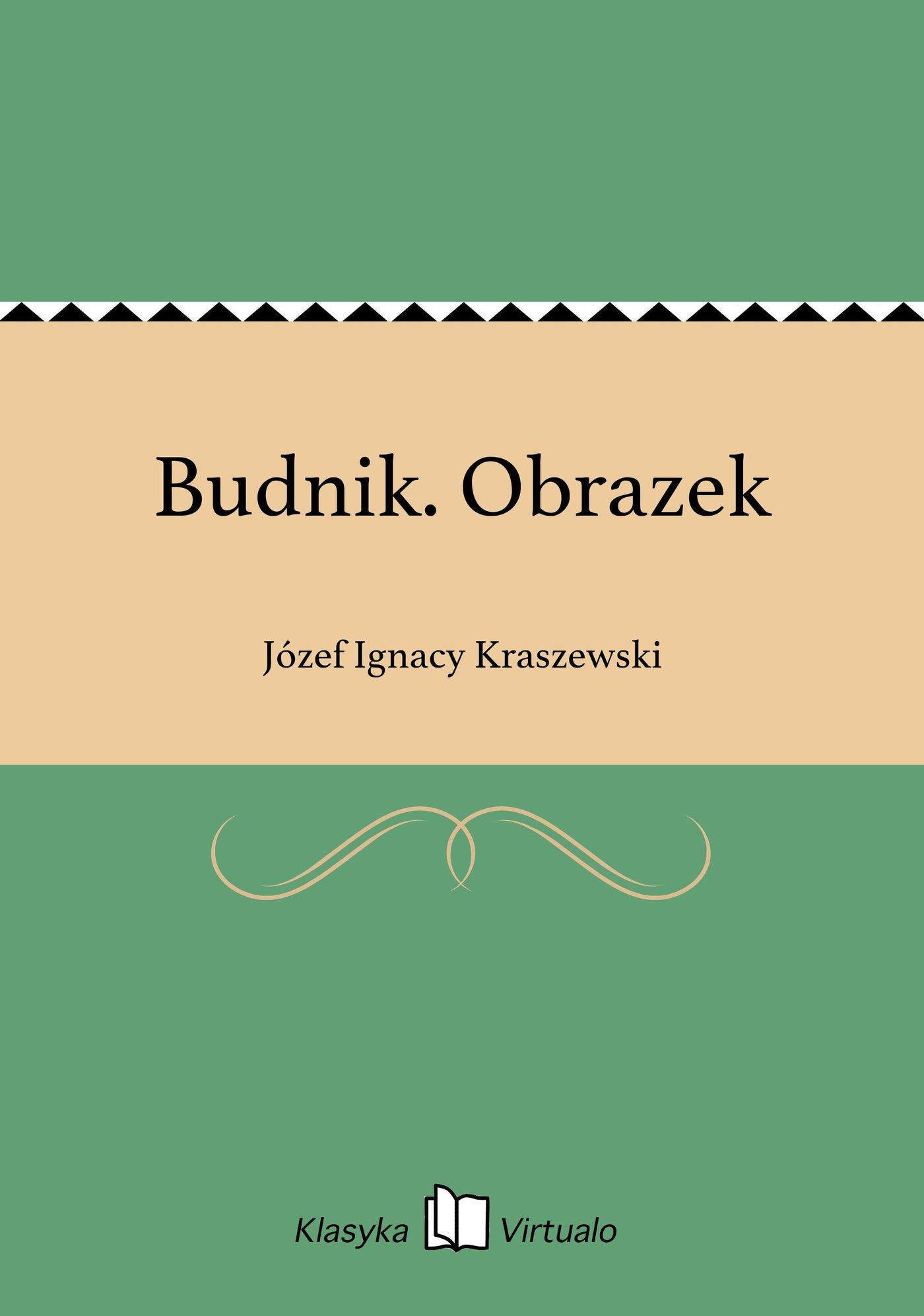 Budnik. Obrazek - Ebook (Książka EPUB) do pobrania w formacie EPUB