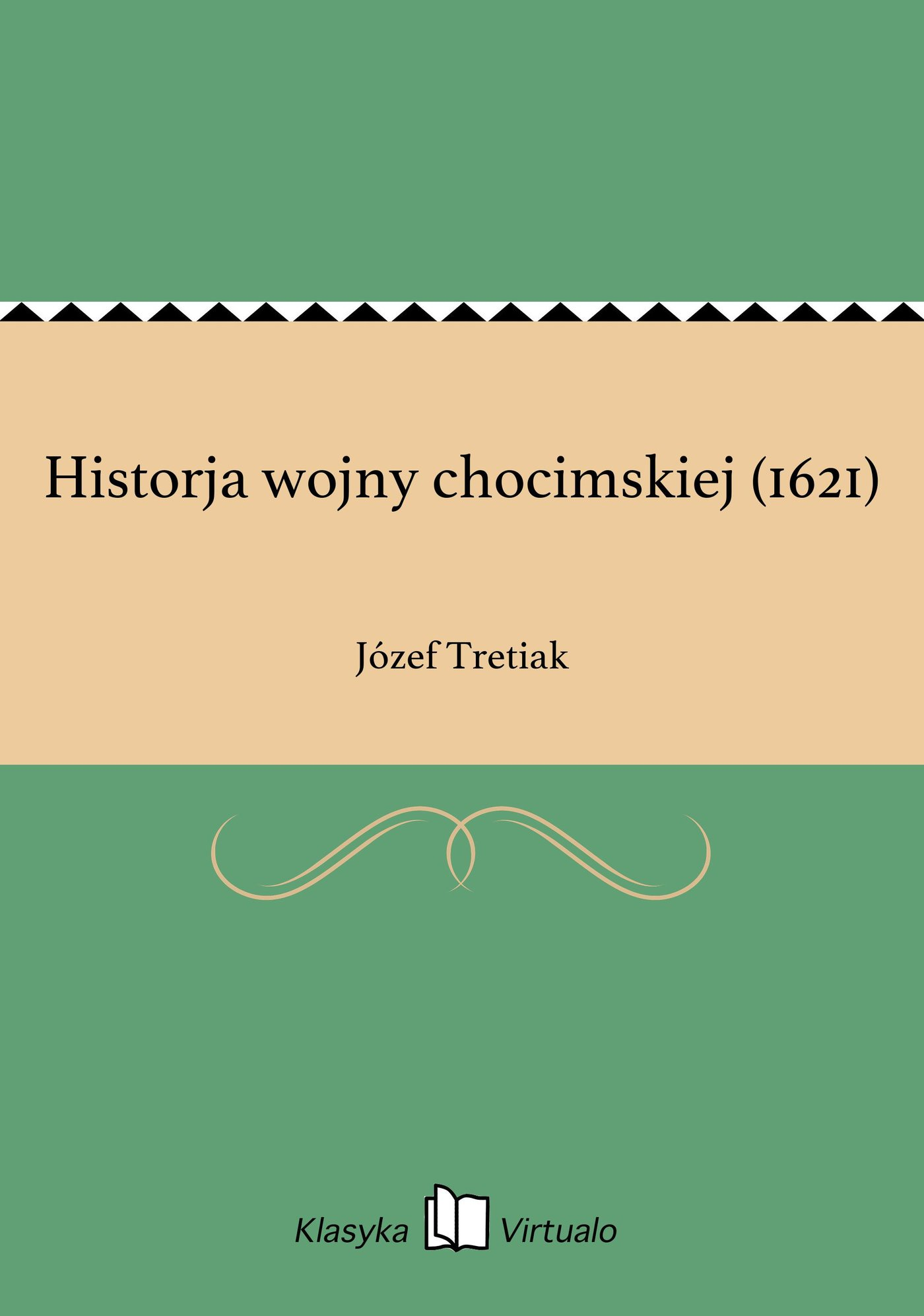 Historja wojny chocimskiej (1621) - Ebook (Książka EPUB) do pobrania w formacie EPUB