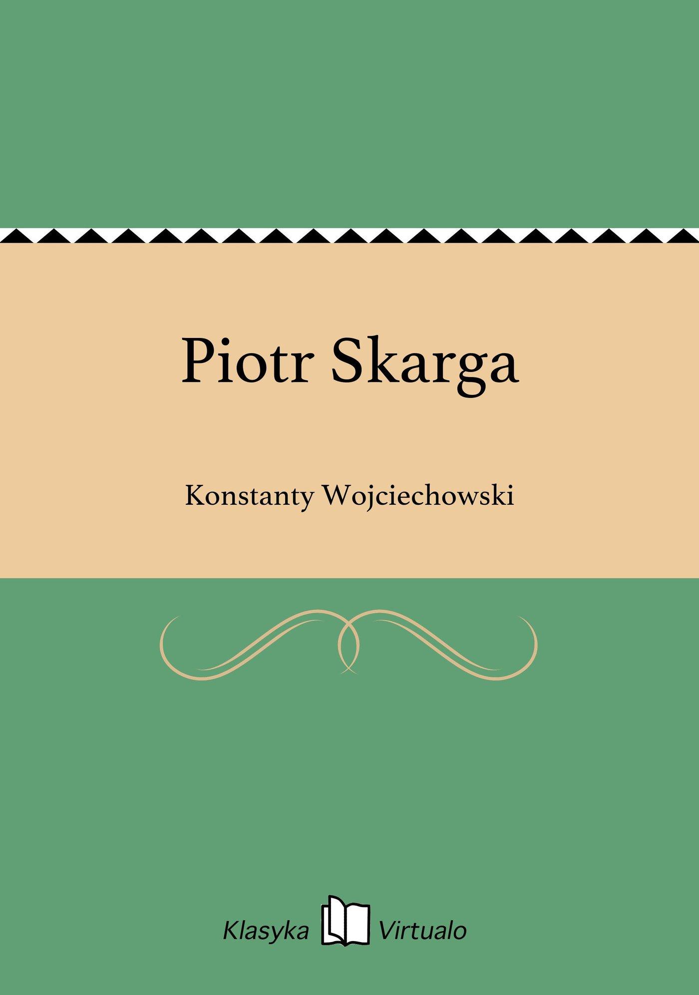 Piotr Skarga - Ebook (Książka EPUB) do pobrania w formacie EPUB