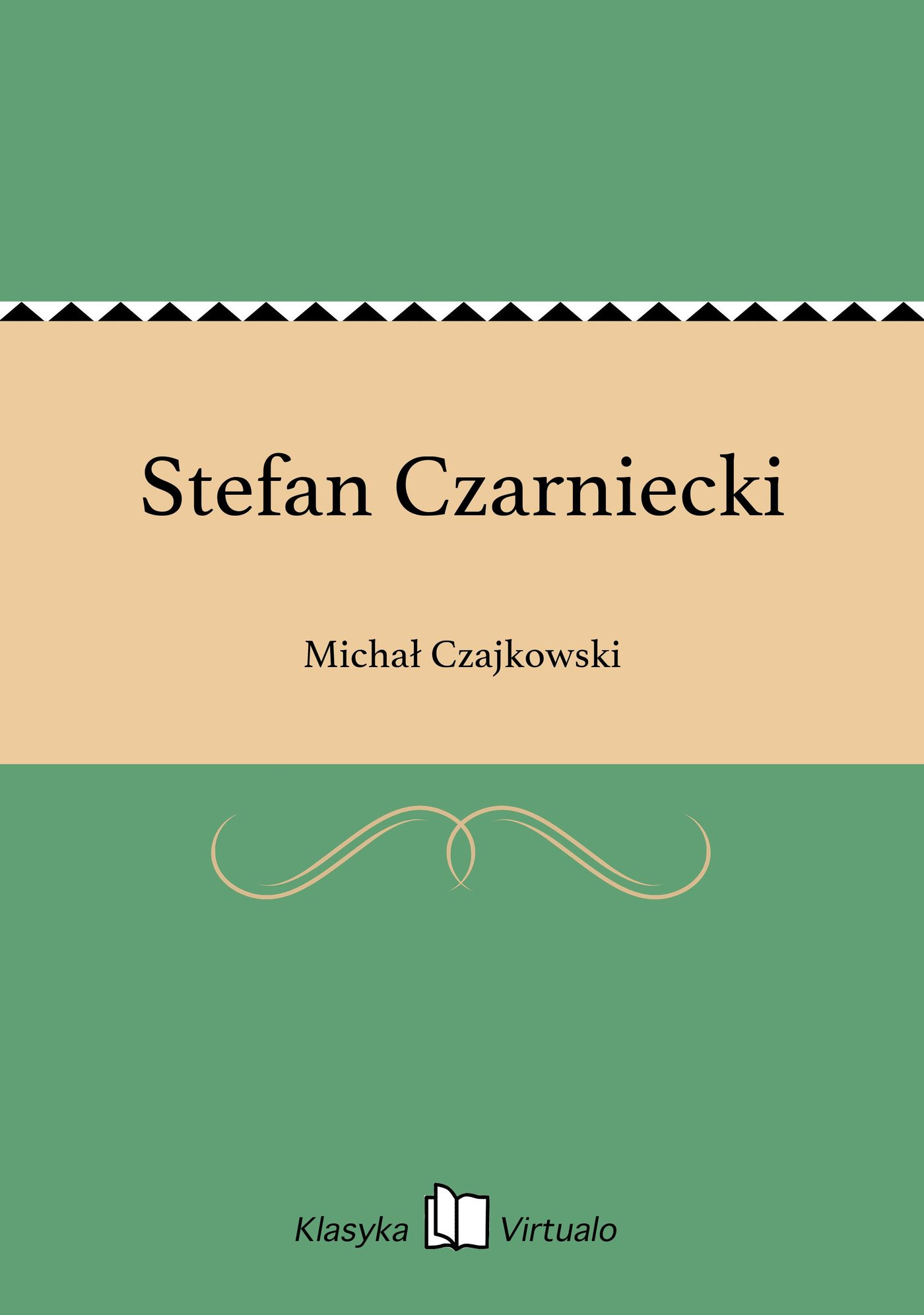 Stefan Czarniecki - Ebook (Książka EPUB) do pobrania w formacie EPUB