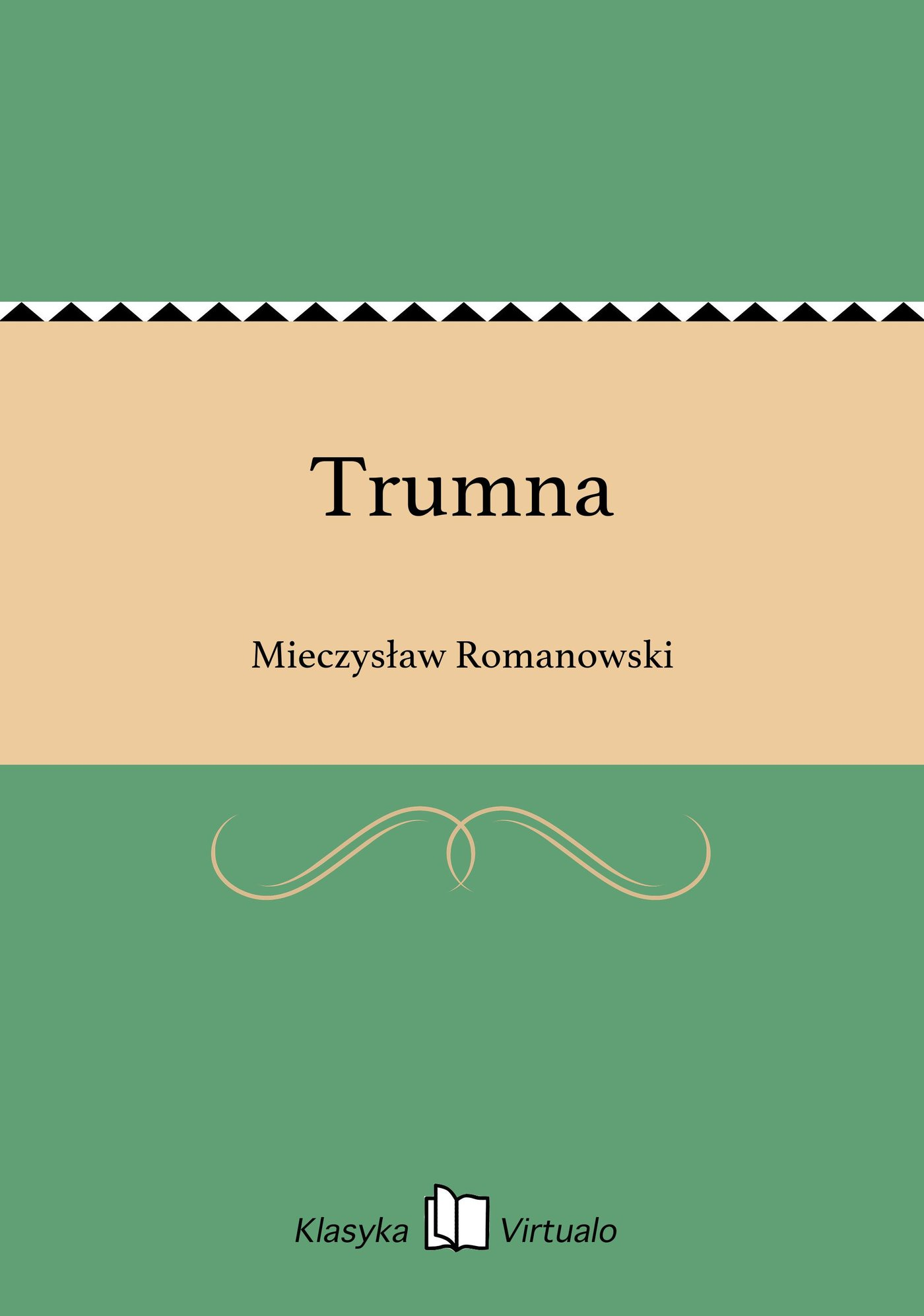 Trumna - Ebook (Książka EPUB) do pobrania w formacie EPUB