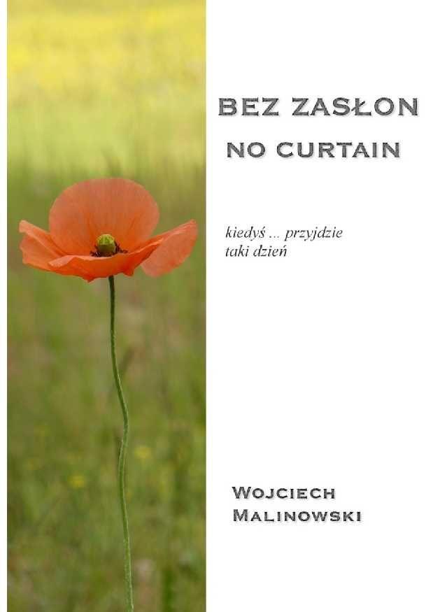 Bez zasłon - No curtain - Ebook (Książka EPUB) do pobrania w formacie EPUB