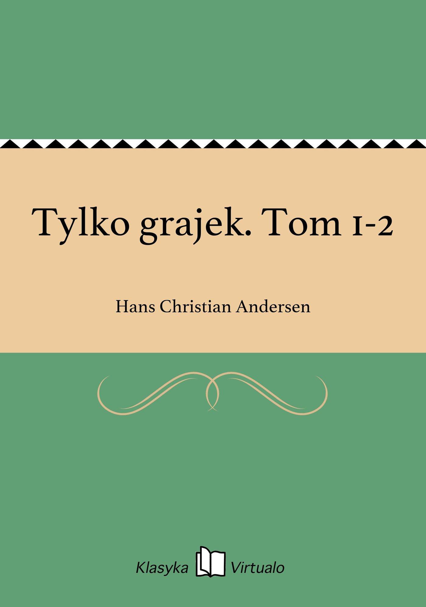 Tylko grajek. Tom 1-2 - Ebook (Książka EPUB) do pobrania w formacie EPUB