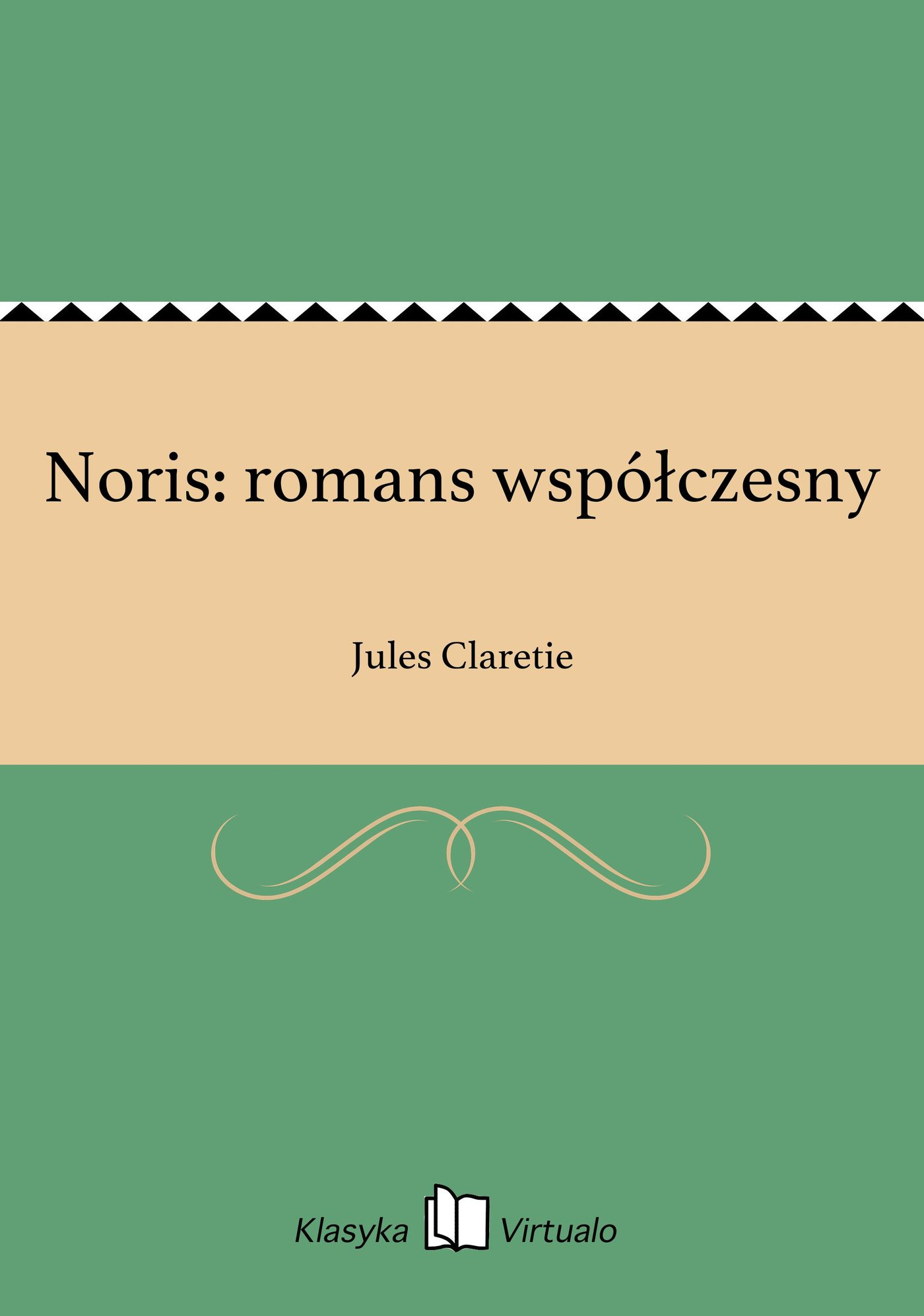Noris: romans współczesny - Ebook (Książka EPUB) do pobrania w formacie EPUB