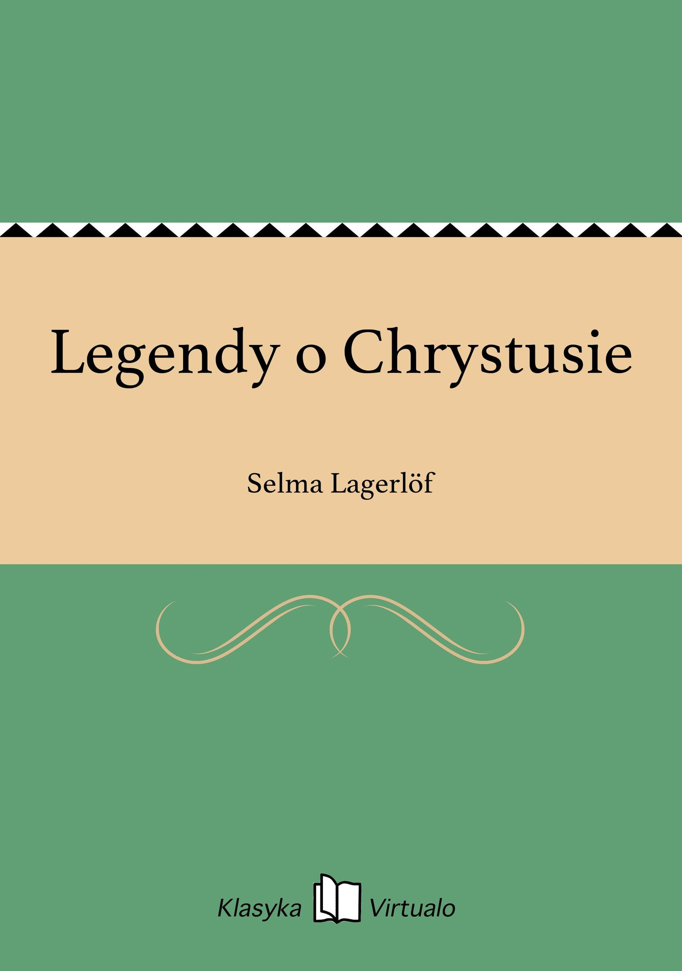 Legendy o Chrystusie - Ebook (Książka EPUB) do pobrania w formacie EPUB