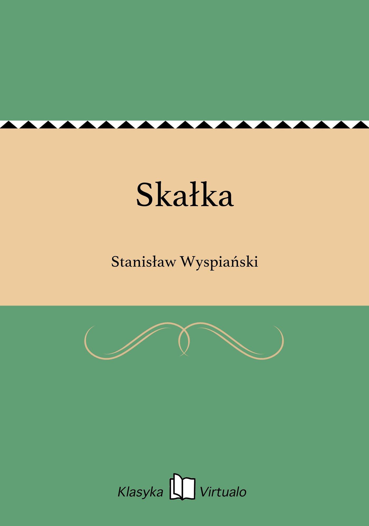 Skałka - Ebook (Książka EPUB) do pobrania w formacie EPUB