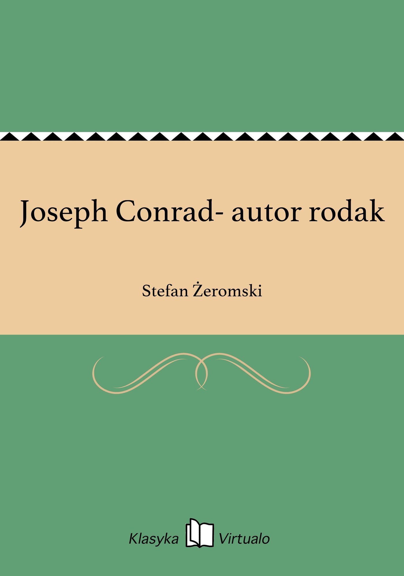 Joseph Conrad- autor rodak - Ebook (Książka EPUB) do pobrania w formacie EPUB