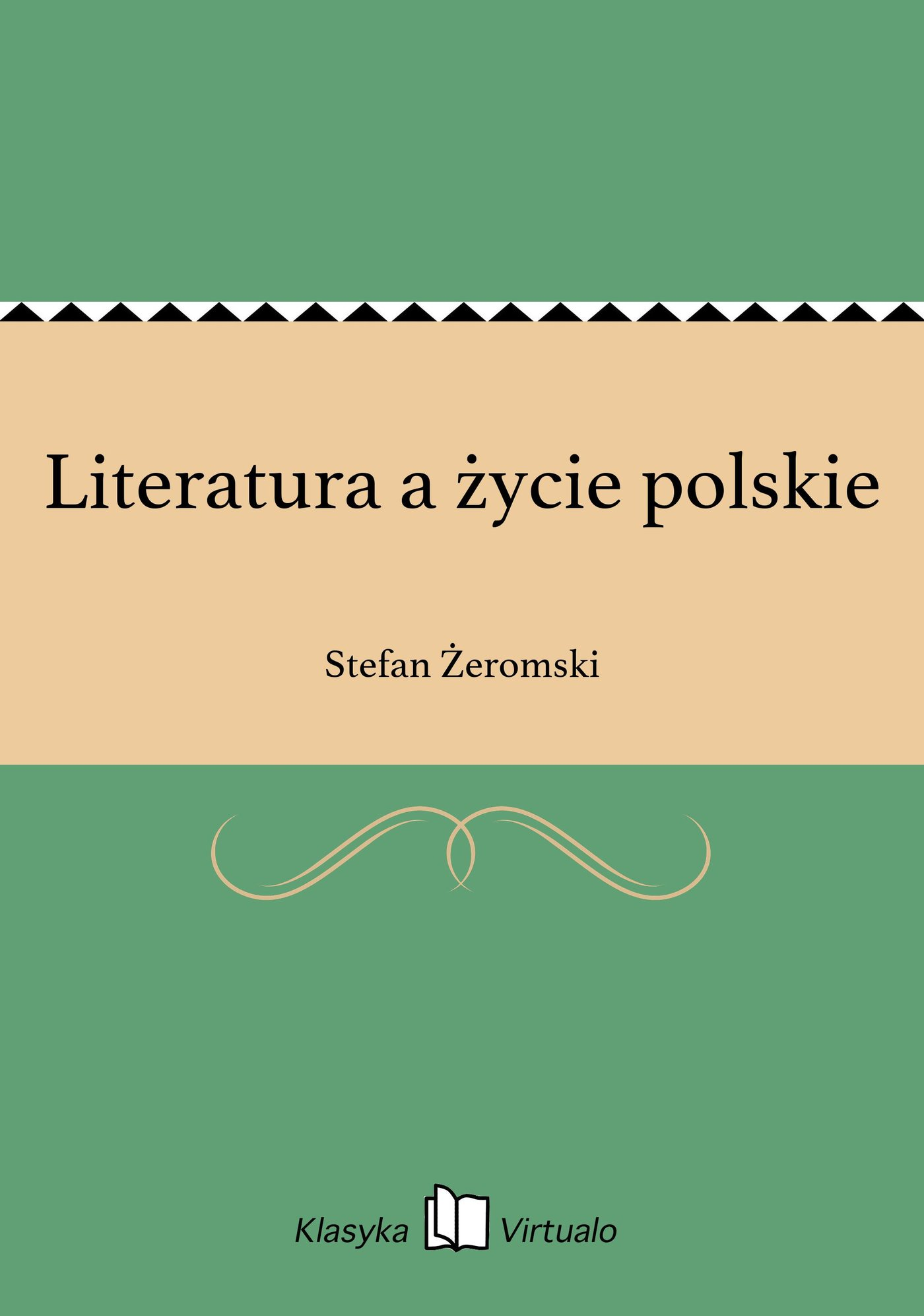 Literatura a życie polskie - Ebook (Książka EPUB) do pobrania w formacie EPUB