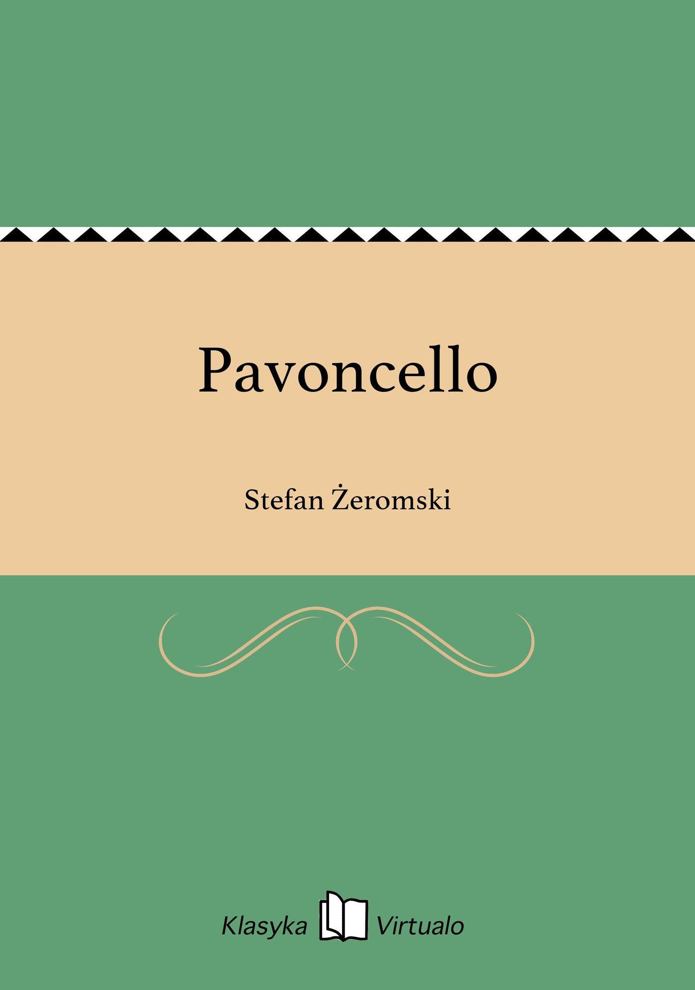 Pavoncello - Ebook (Książka EPUB) do pobrania w formacie EPUB