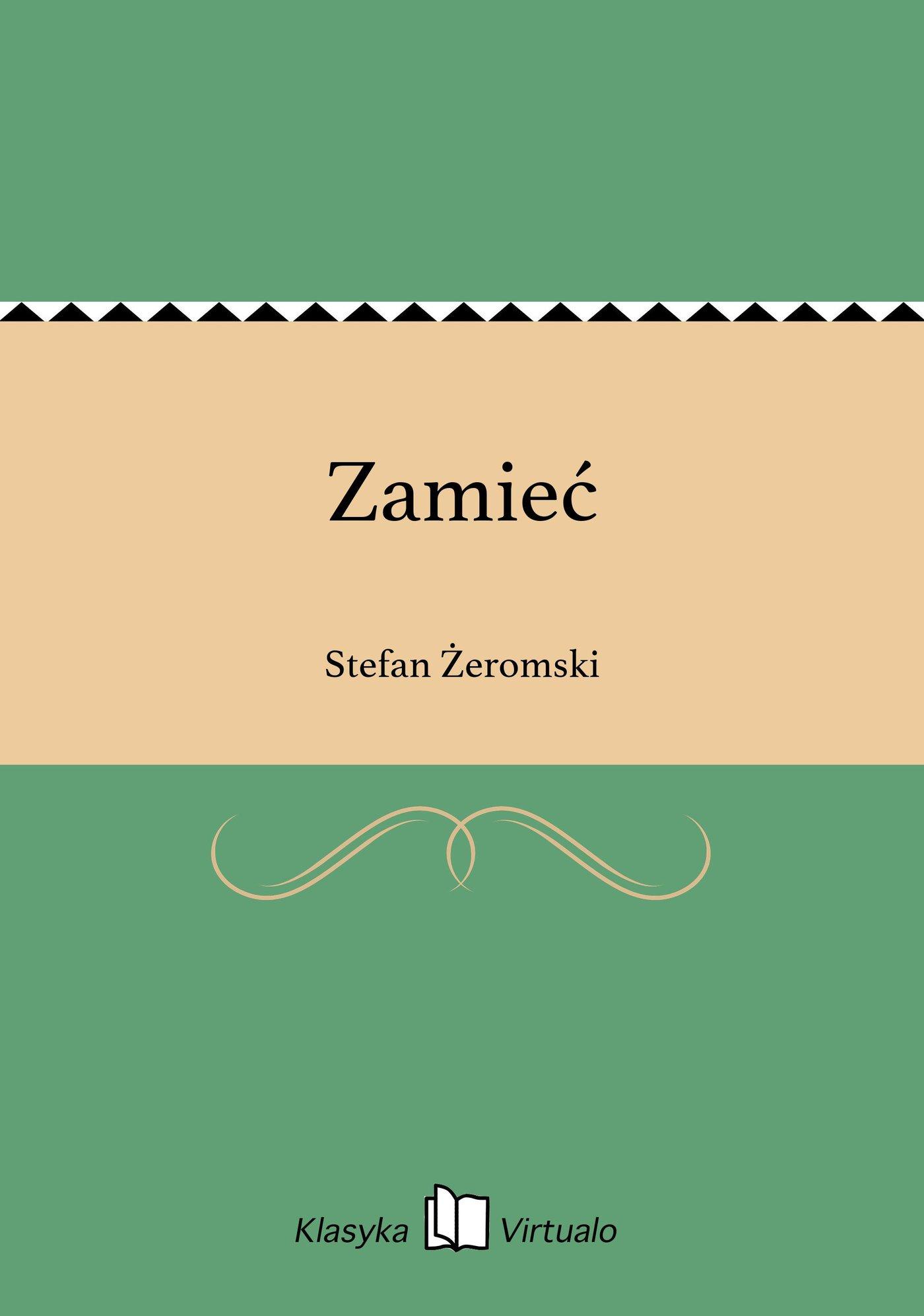 Zamieć - Ebook (Książka EPUB) do pobrania w formacie EPUB