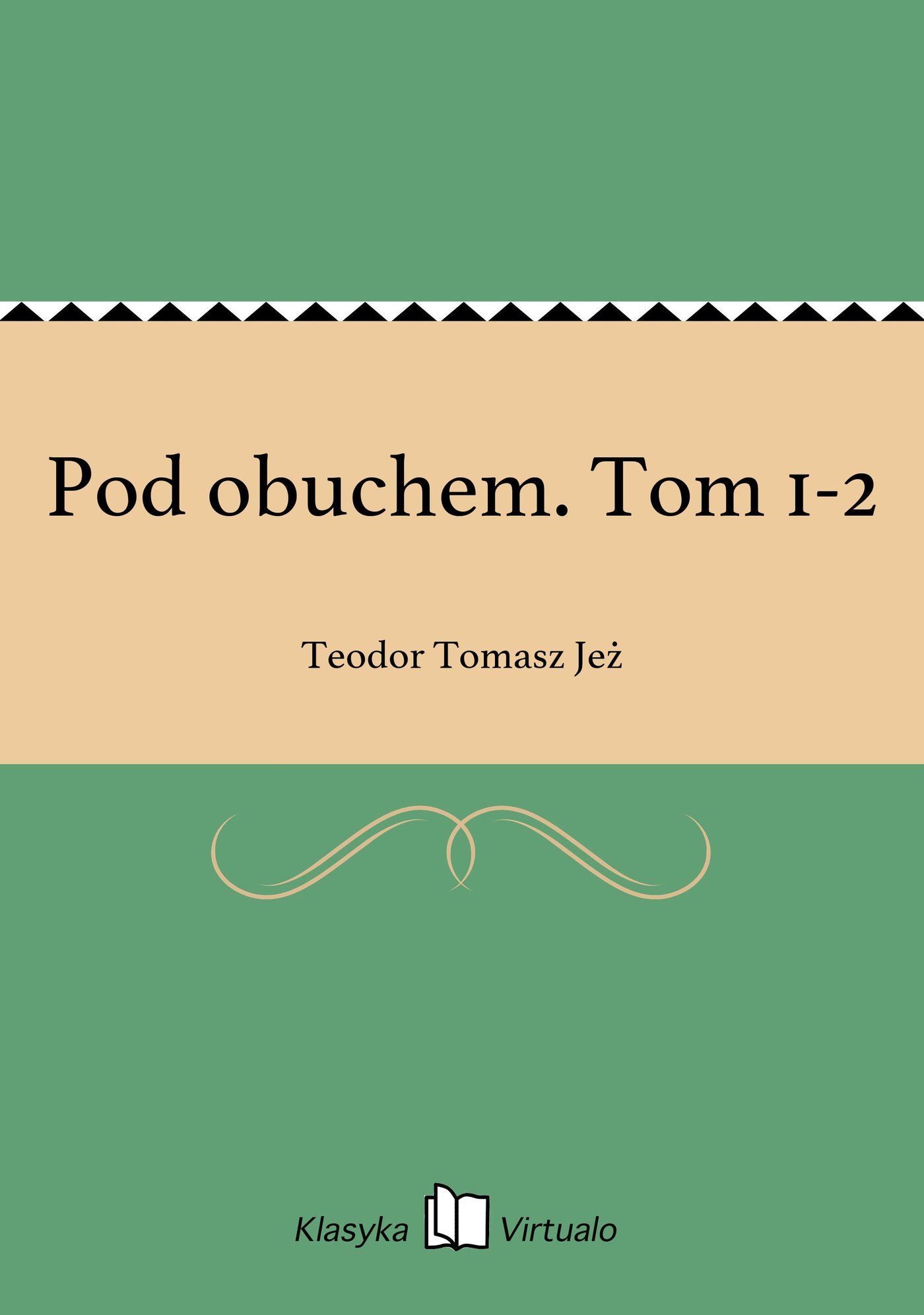 Pod obuchem. Tom 1-2 - Ebook (Książka EPUB) do pobrania w formacie EPUB