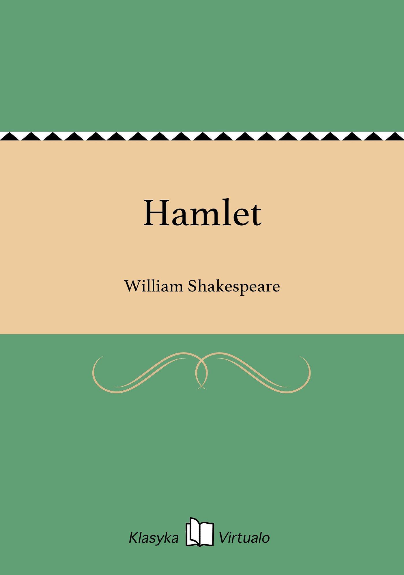 Hamlet - Ebook (Książka EPUB) do pobrania w formacie EPUB