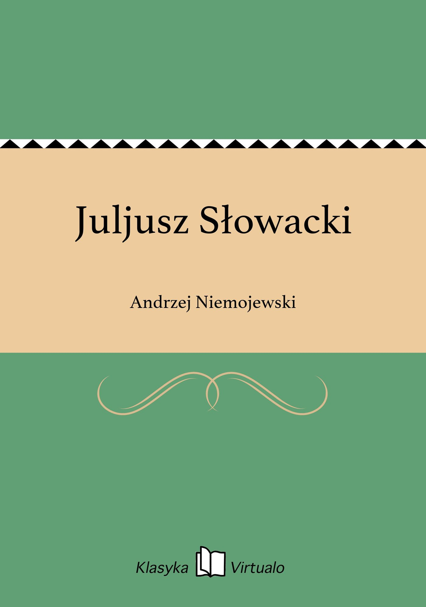 Juljusz Słowacki - Ebook (Książka EPUB) do pobrania w formacie EPUB