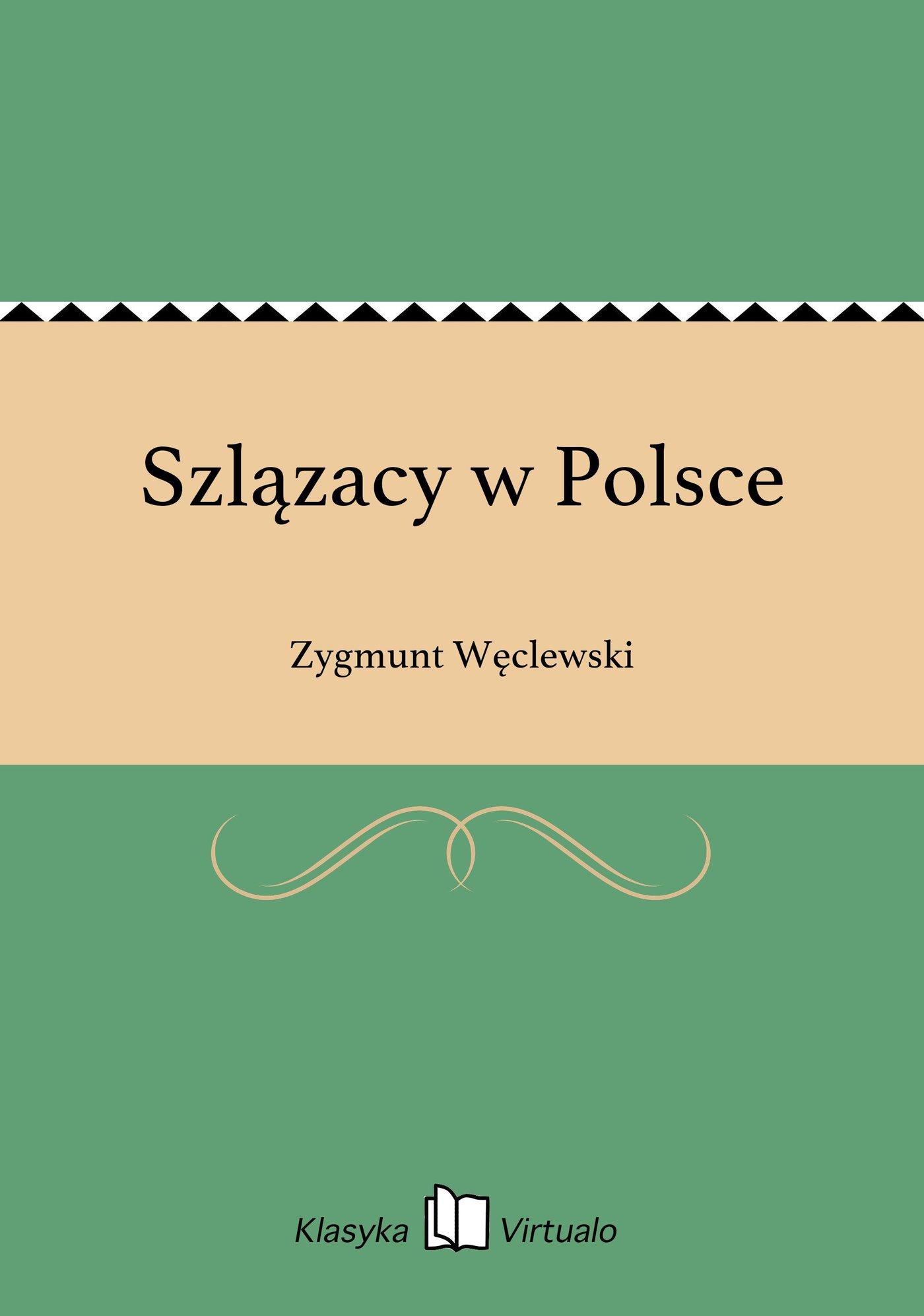 Szlązacy w Polsce - Ebook (Książka EPUB) do pobrania w formacie EPUB