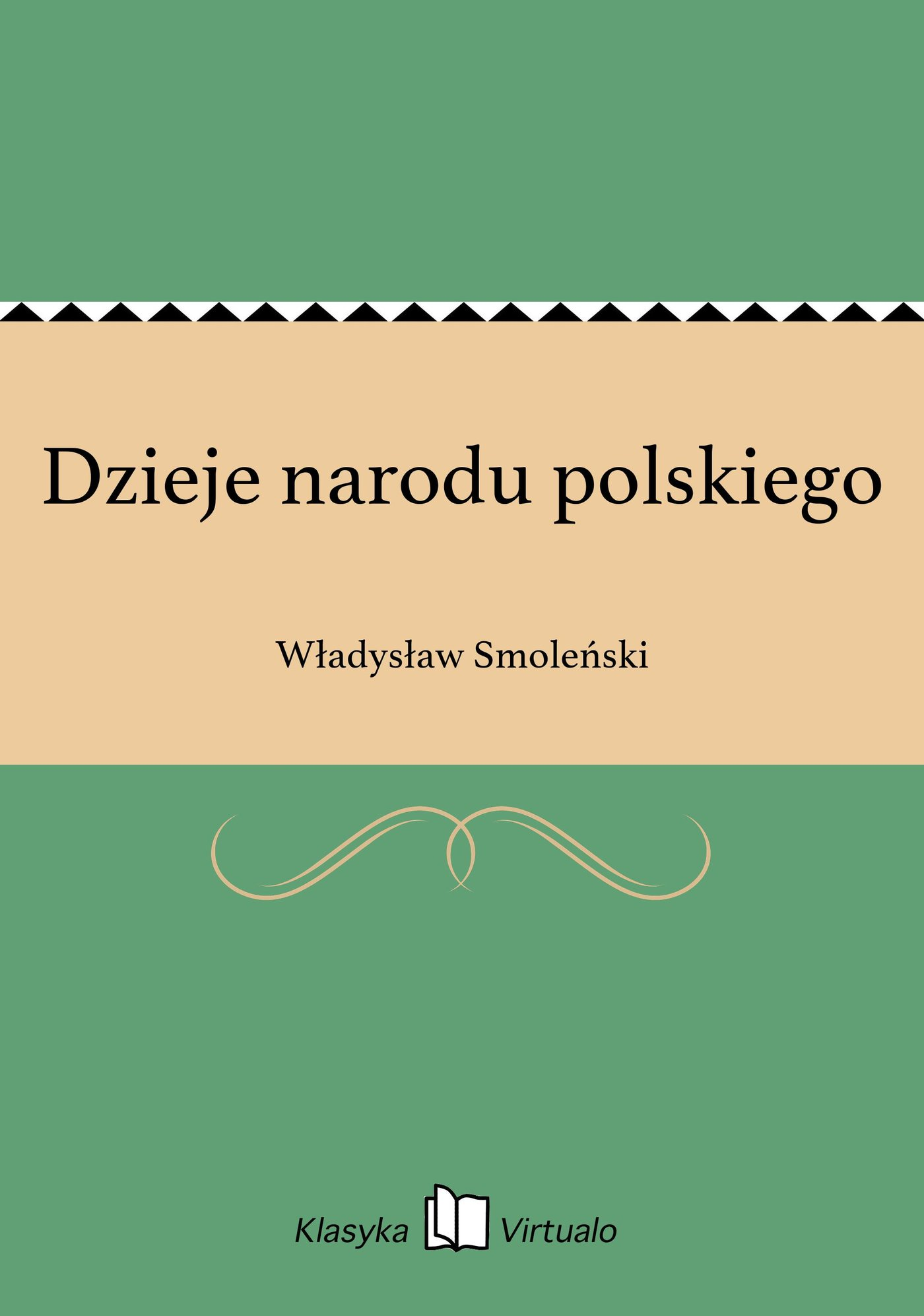 Dzieje narodu polskiego - Ebook (Książka EPUB) do pobrania w formacie EPUB